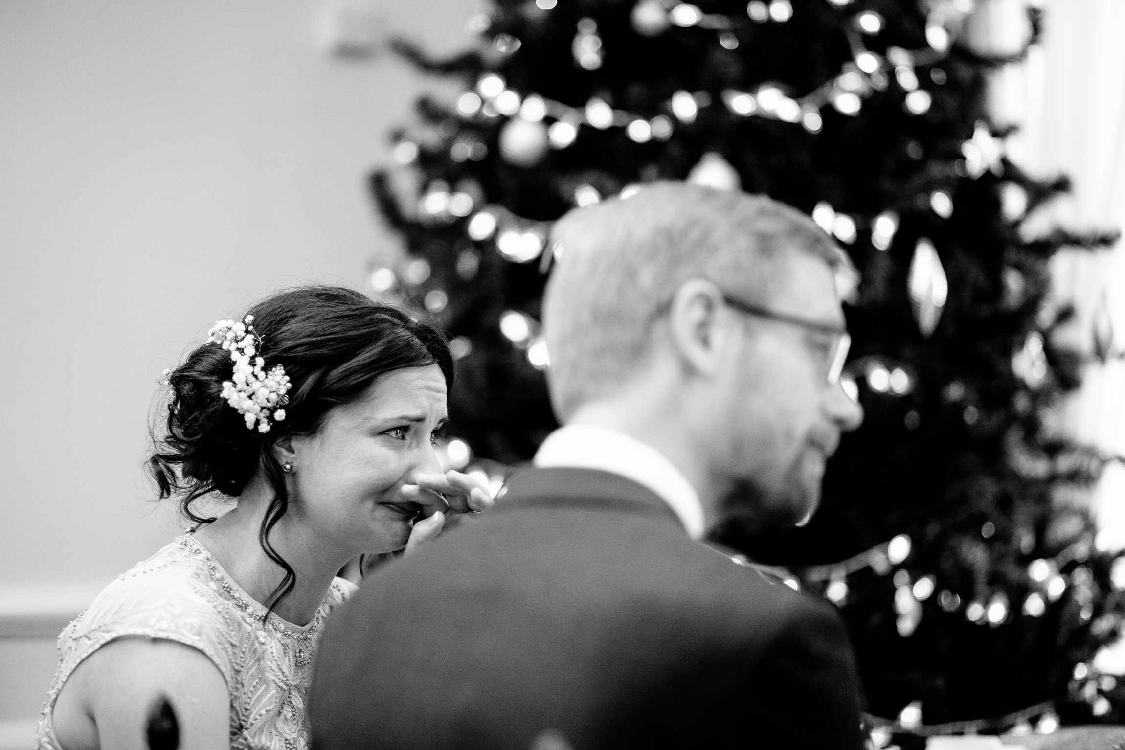 Sansom Photography winter wedding photographer yorkshire-8