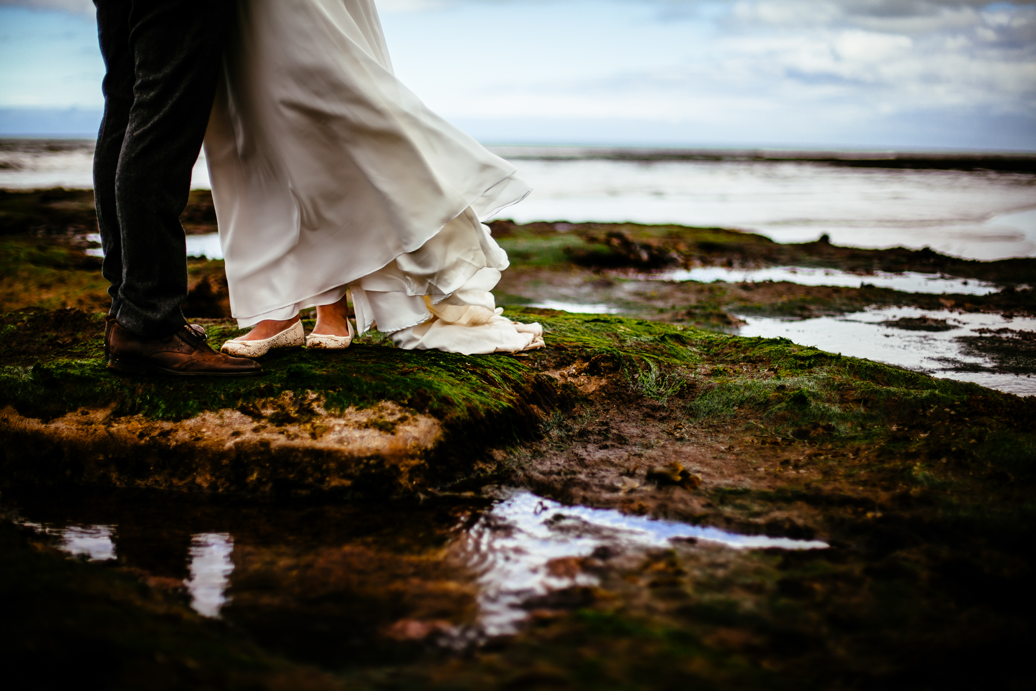 sansom photography beach wedding photography charlotte & mike-18