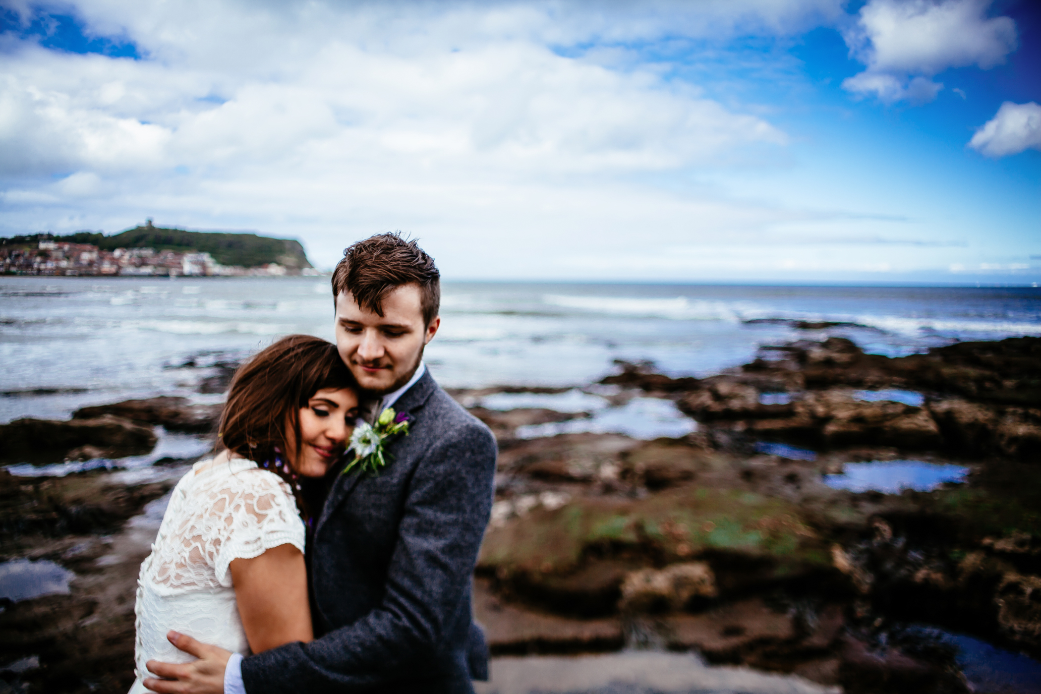 sansom photography beach wedding photography charlotte & mike-19