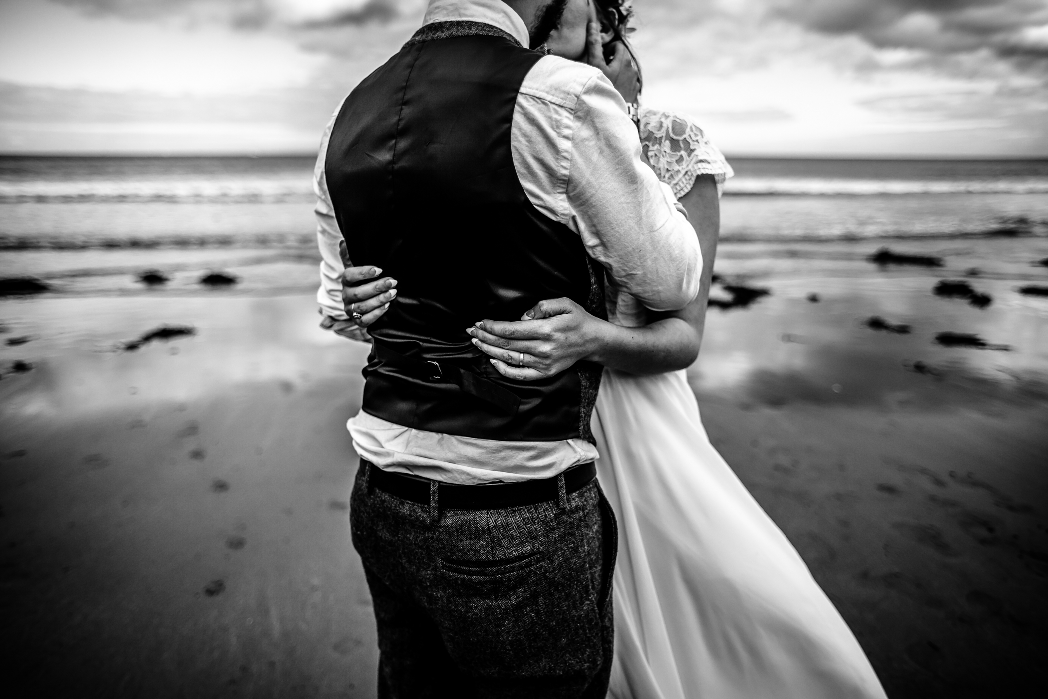 sansom photography beach wedding photography charlotte & mike-21