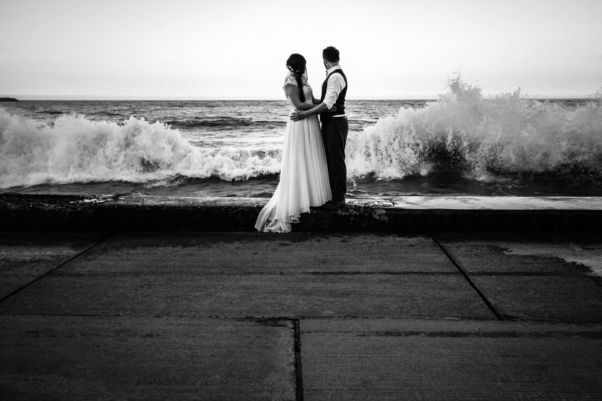 sansom photography beach wedding photography charlotte & mike-67