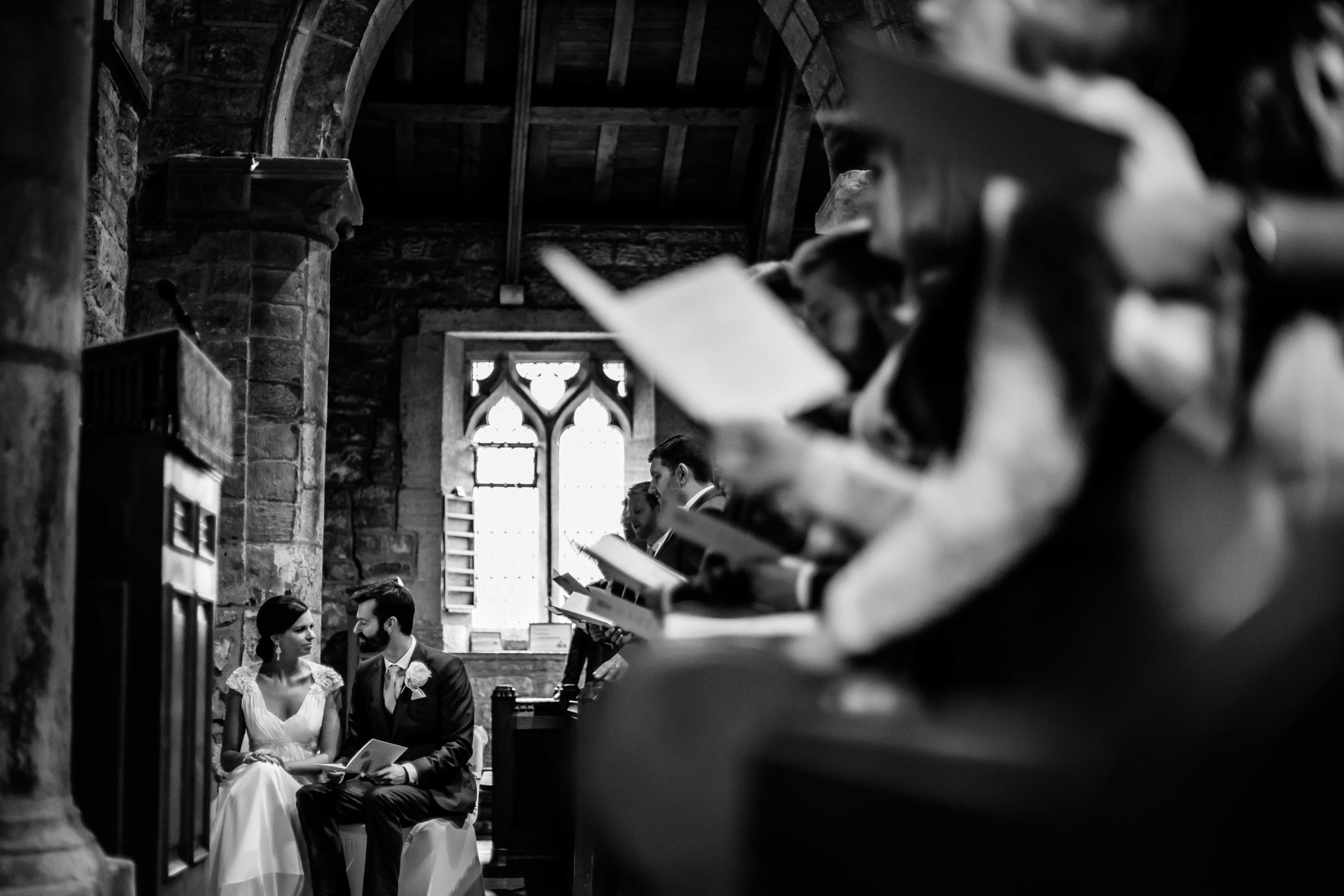 Anne & Chris - Sansom Photography wood hall wedding-29