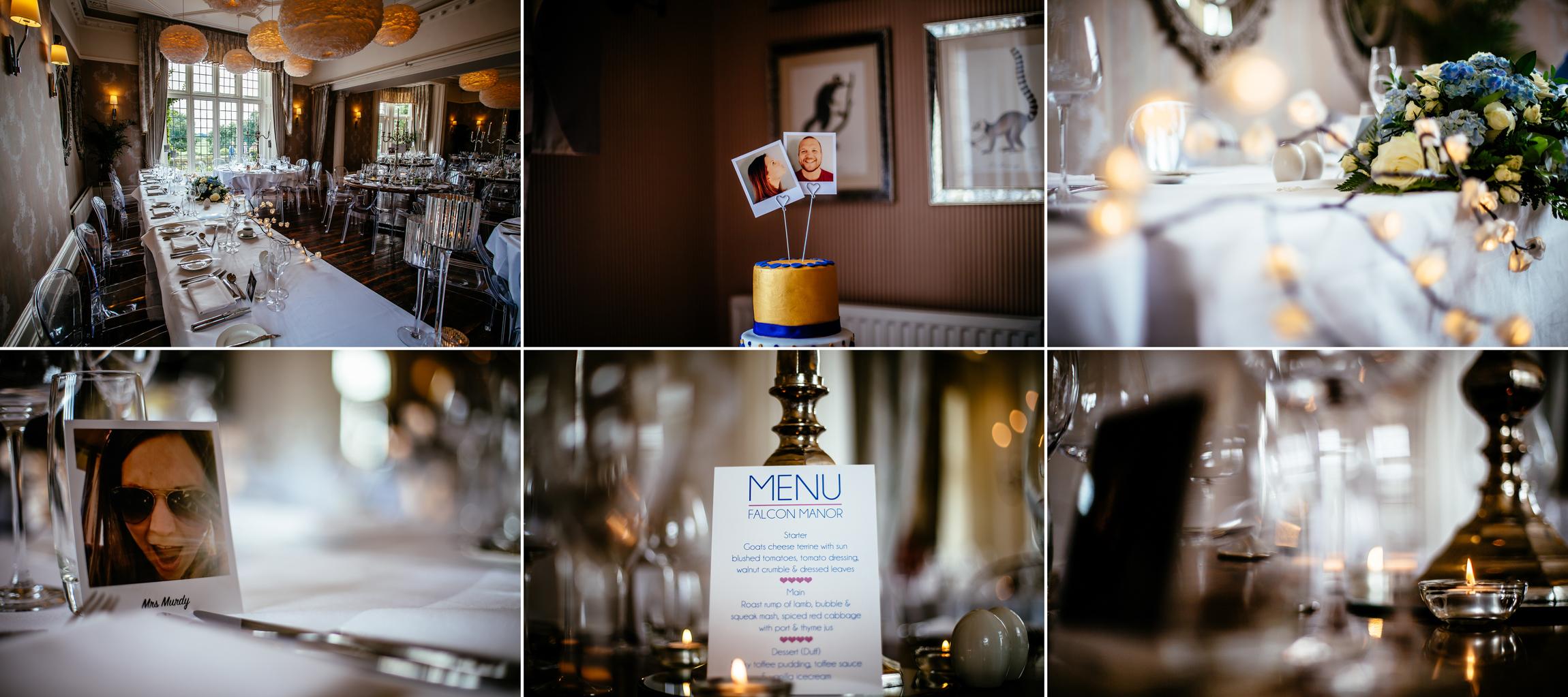 Holly & Mark - Falcon Manor wedding photography Sansom Photography-112