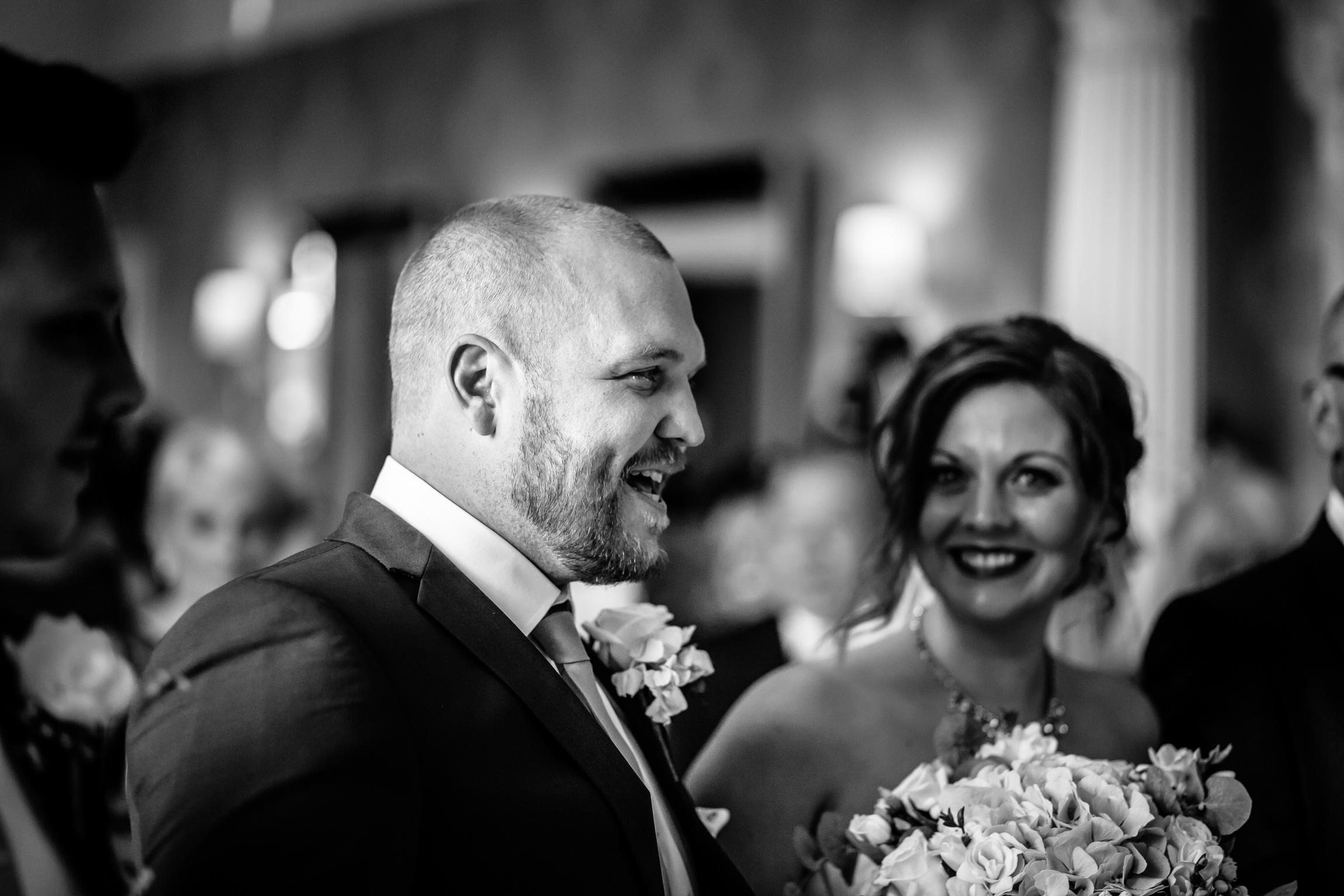 Holly & Mark - Falcon Manor wedding photography Sansom Photography-21