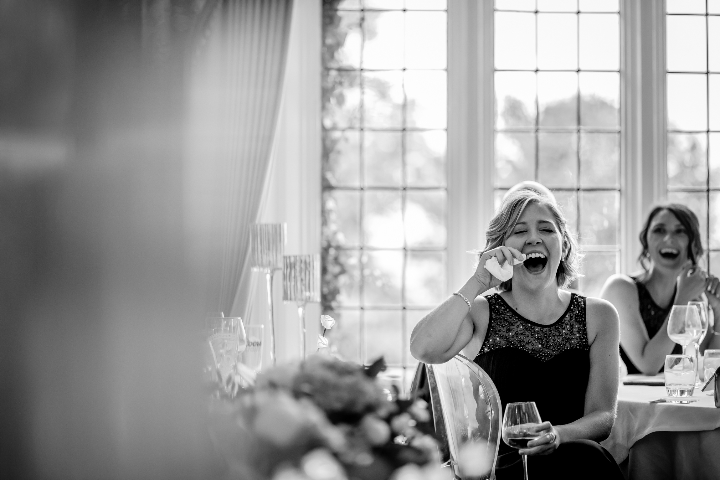 Holly & Mark - Falcon Manor wedding photography Sansom Photography-41