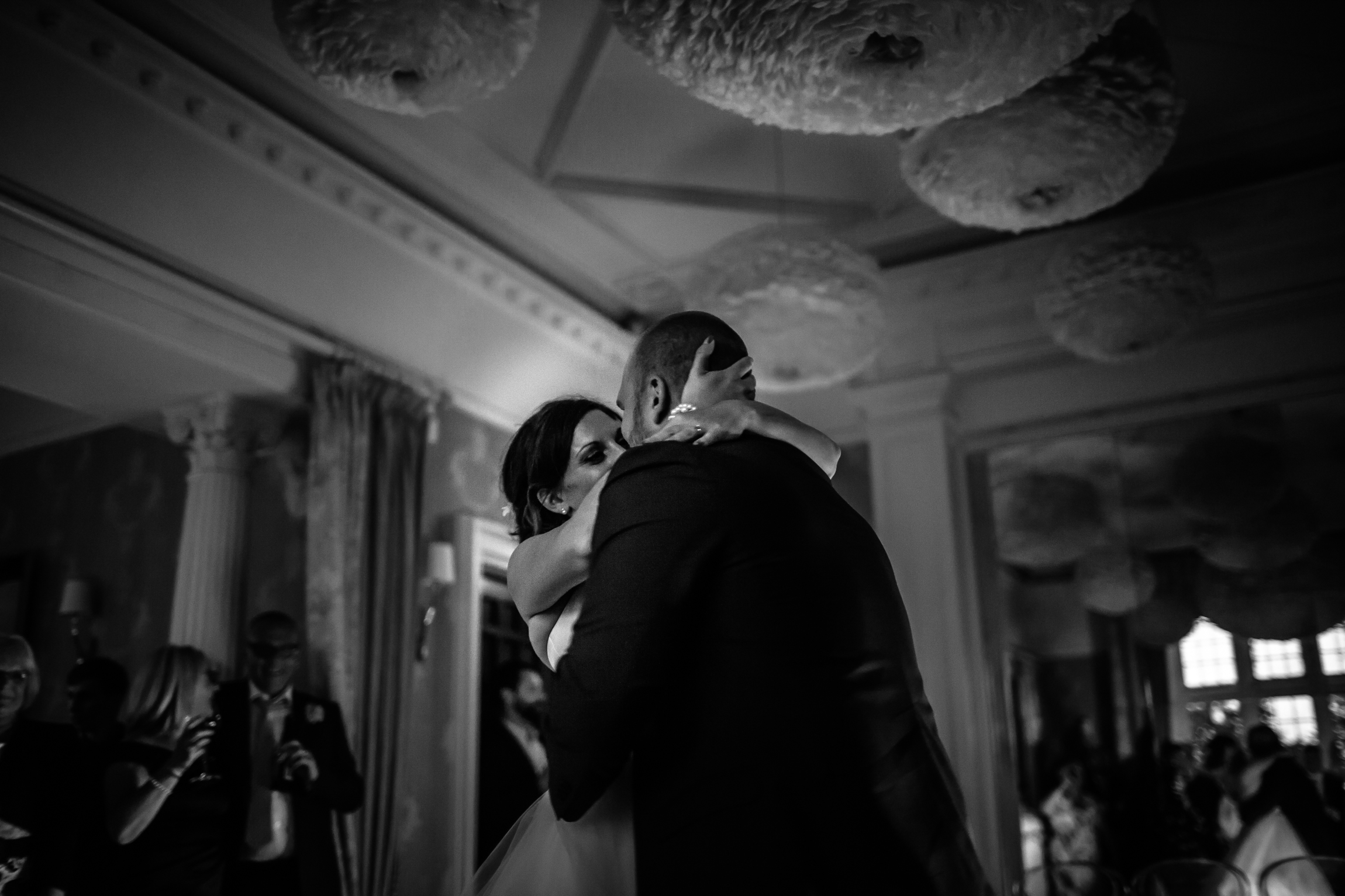 Holly & Mark - Falcon Manor wedding photography Sansom Photography-57