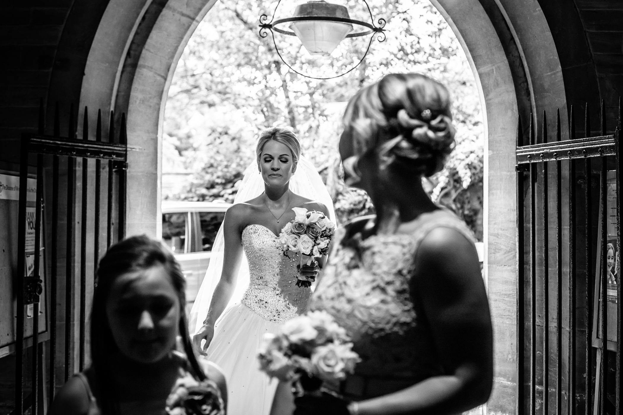 Lisa & Neil - Sansom Photography Harewood House Yorkshire Wedding Photography-18