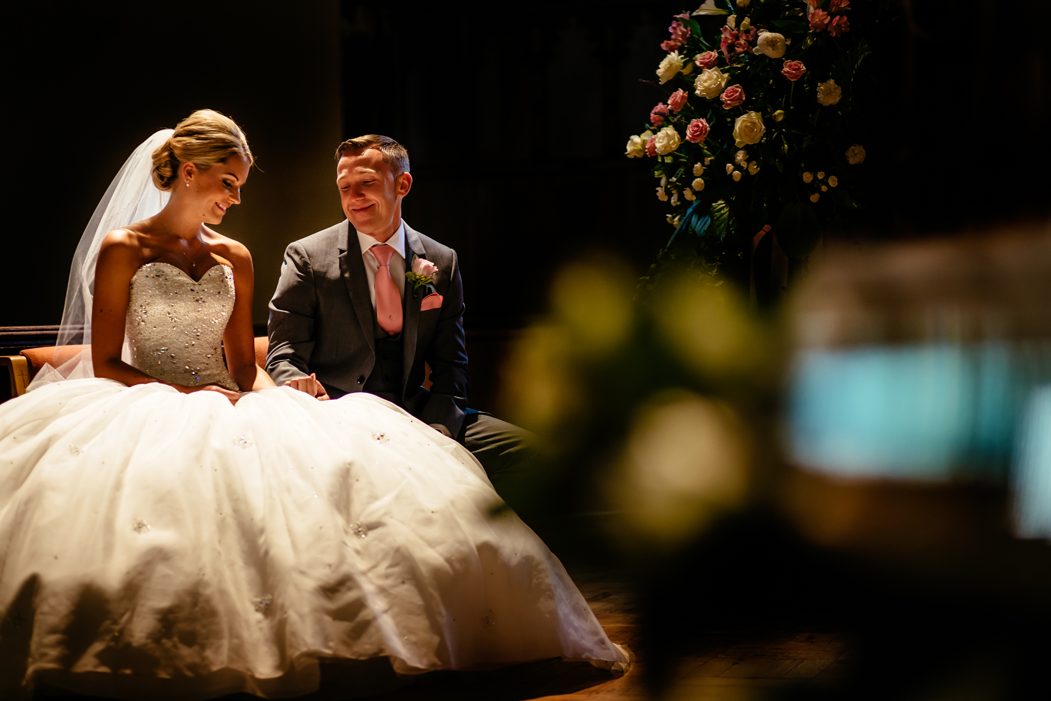 Lisa & Neil - Sansom Photography Harewood House Yorkshire Wedding Photography-23