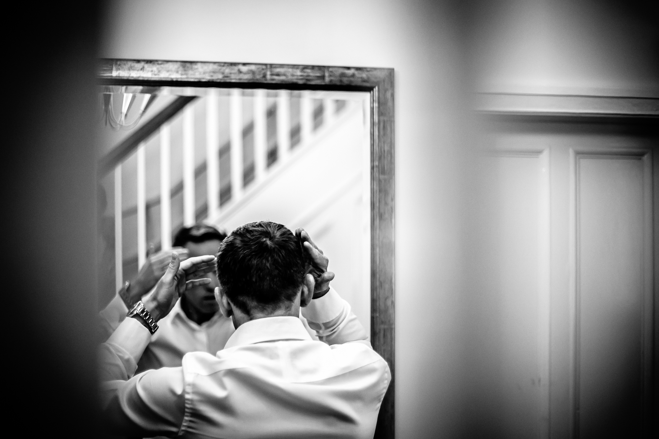 Lisa & Neil - Sansom Photography Harewood House Yorkshire Wedding Photography-4