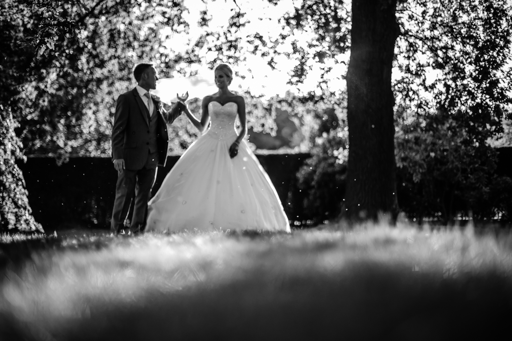 Lisa & Neil - Sansom Photography Harewood House Yorkshire Wedding Photography-46