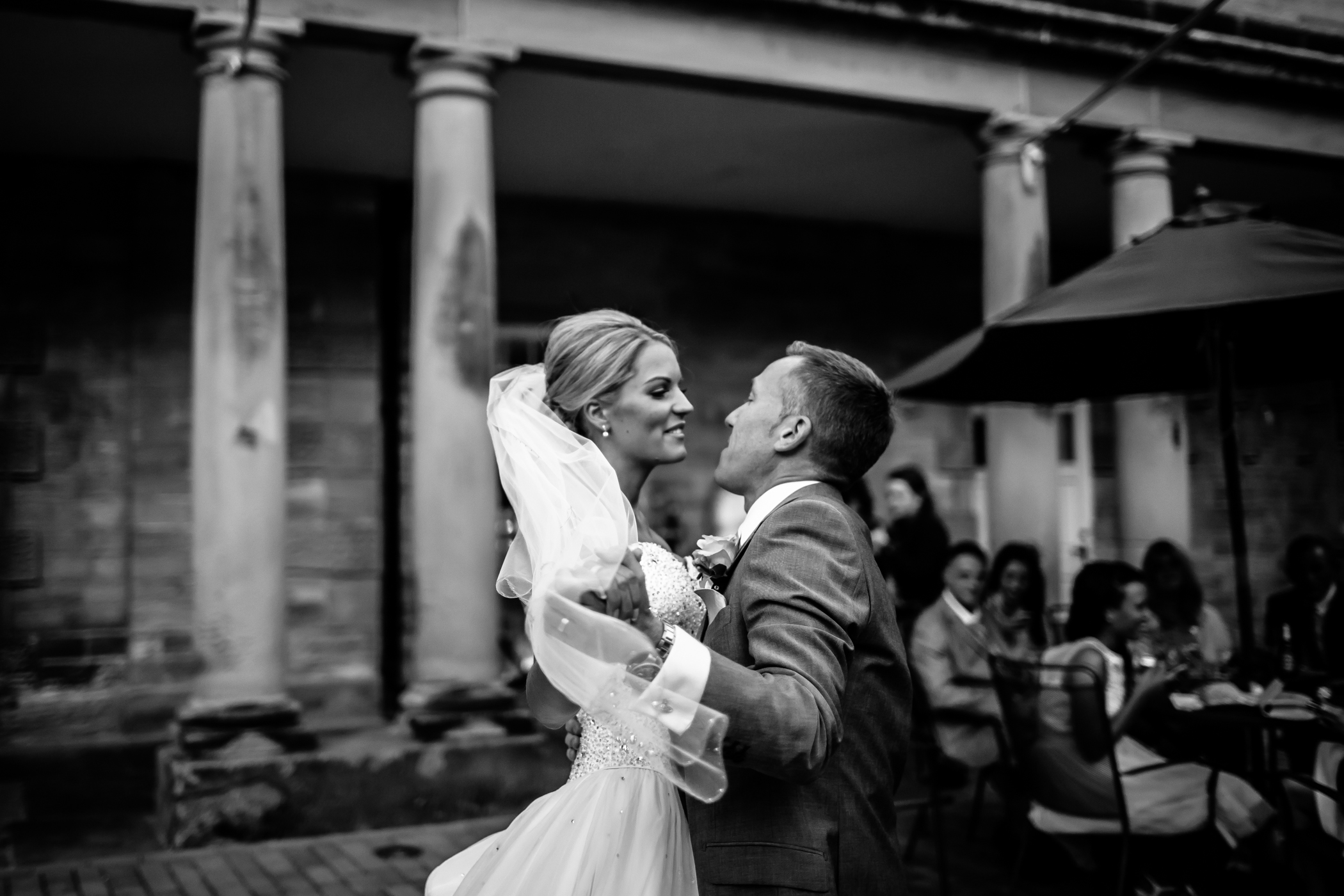 Lisa & Neil - Sansom Photography Harewood House Yorkshire Wedding Photography-48
