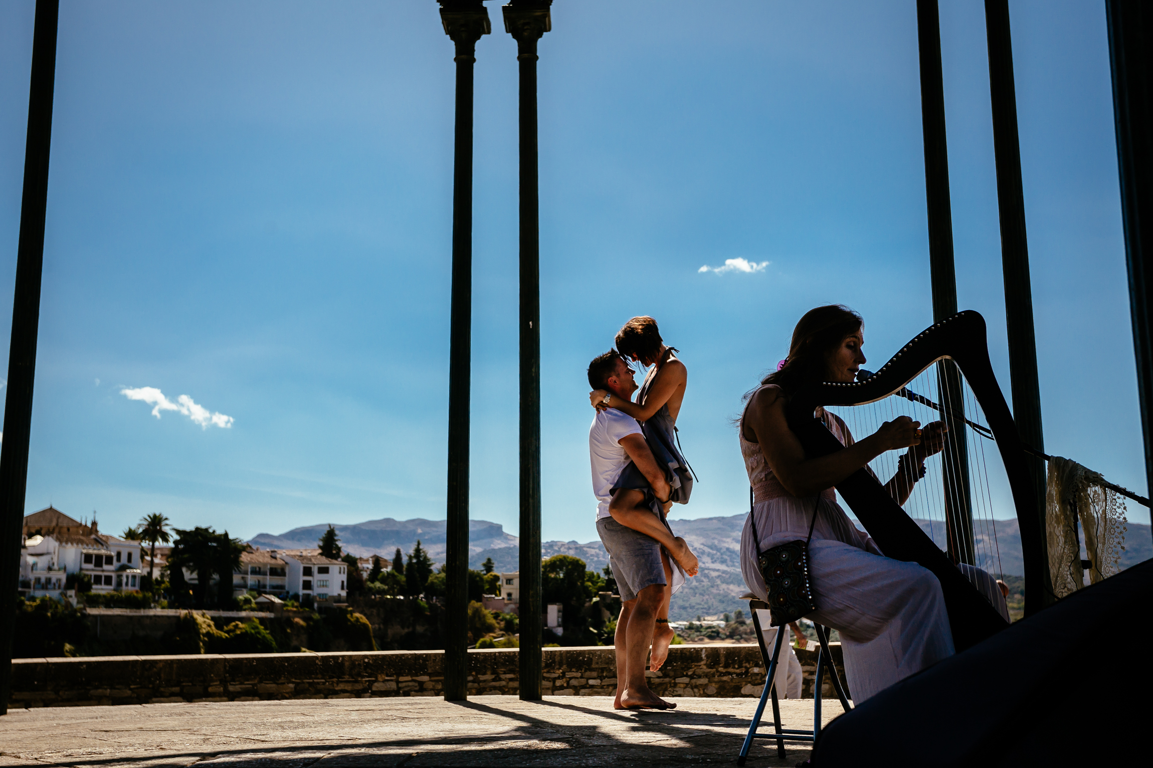 Louise & Ant - Destination engagement photography marbella sansom photography-11