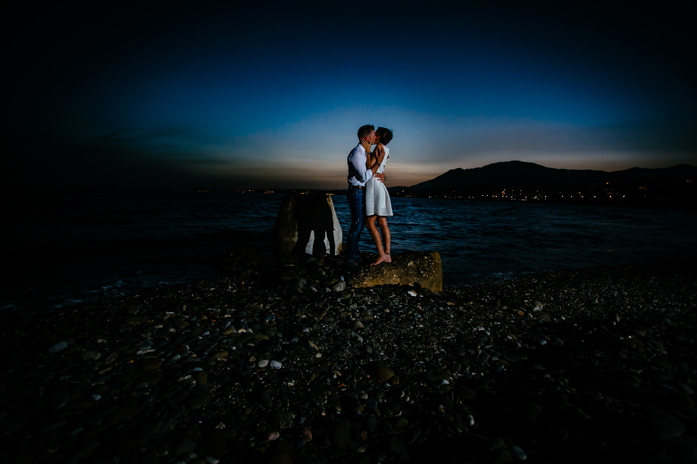 Louise & Ant - Destination engagement photography marbella sansom photography-28