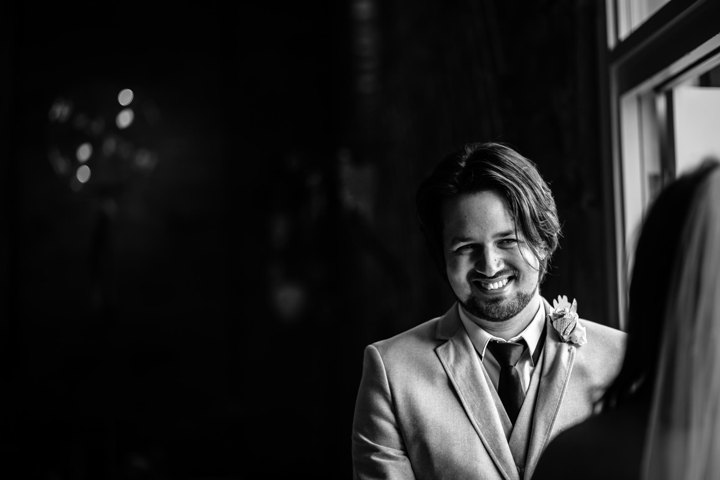 Bex & Dom - Sansom Photography Oakwell Hall Wedding Photography-5