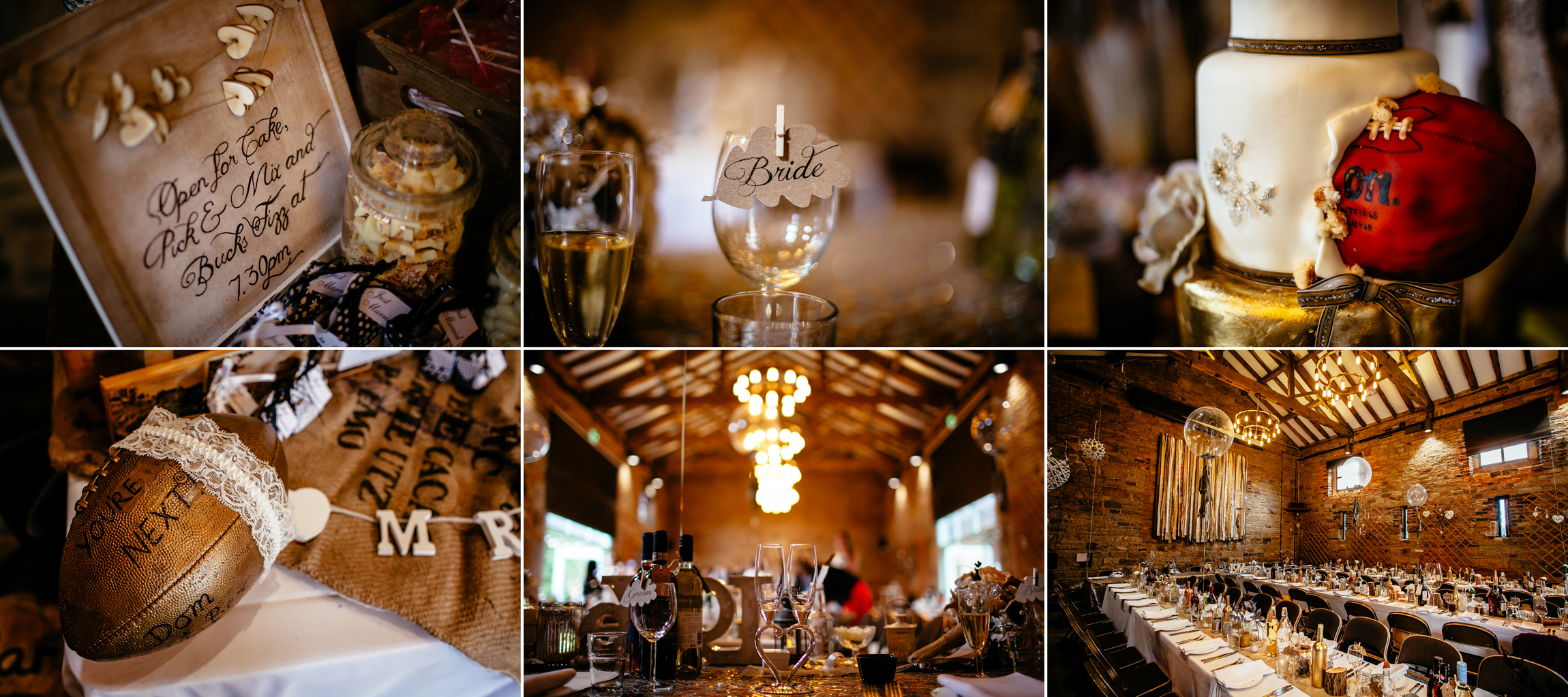 Bex & Dom - Sansom Photography Oakwell Hall Wedding Photography-74