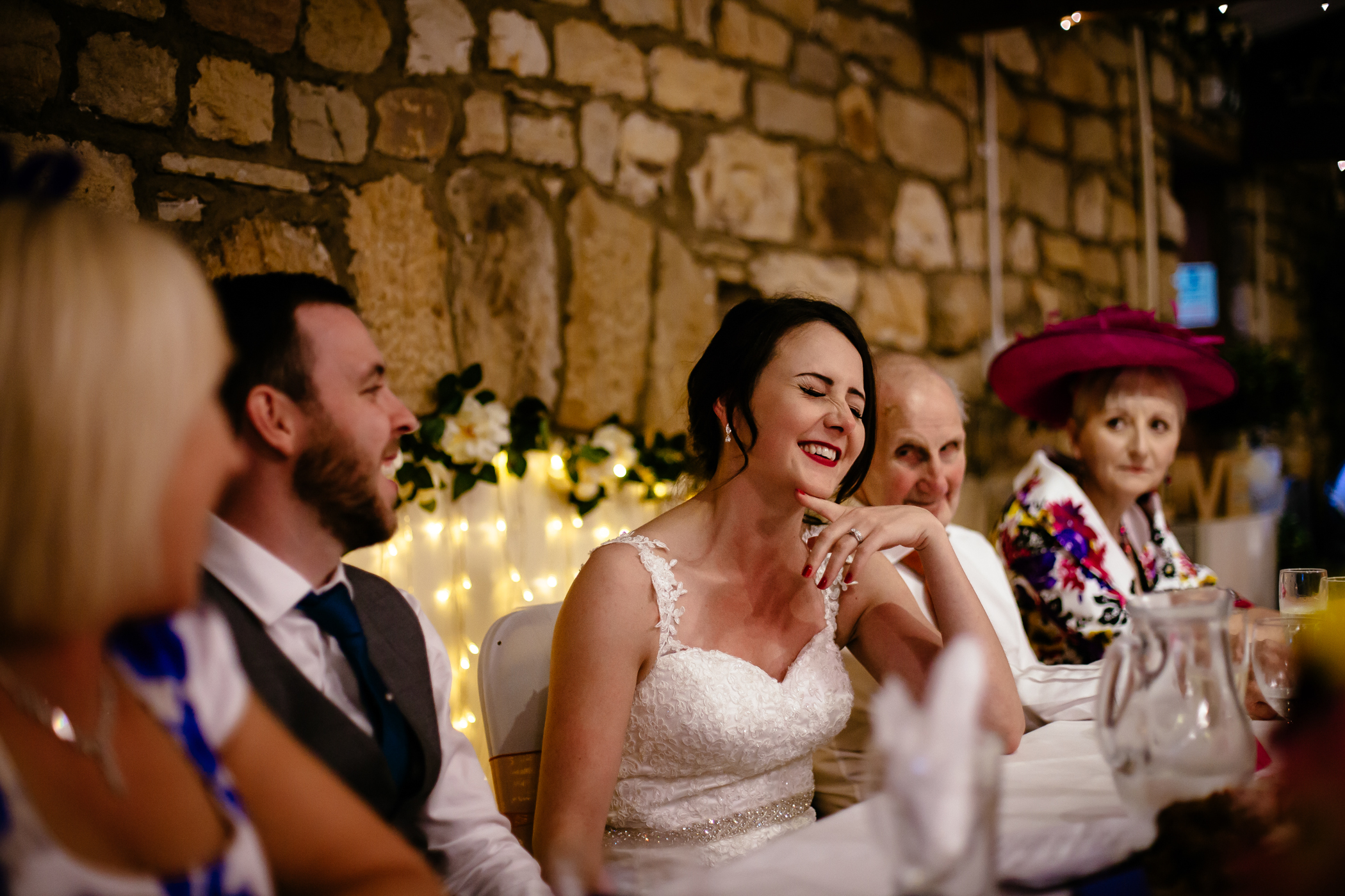 Sansom Photography- Lauren & Jon Yorkshire Wedding Photography-18