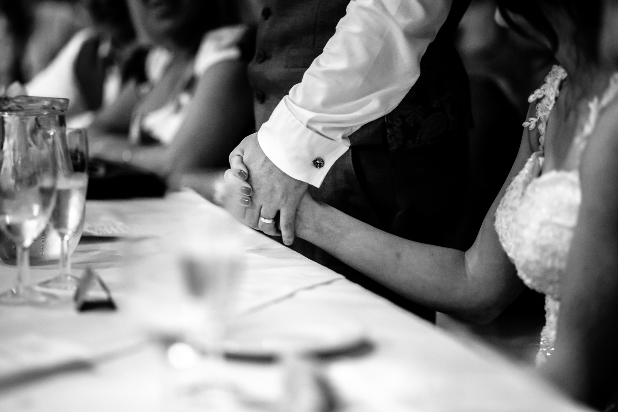 Sansom Photography- Lauren & Jon Yorkshire Wedding Photography-19
