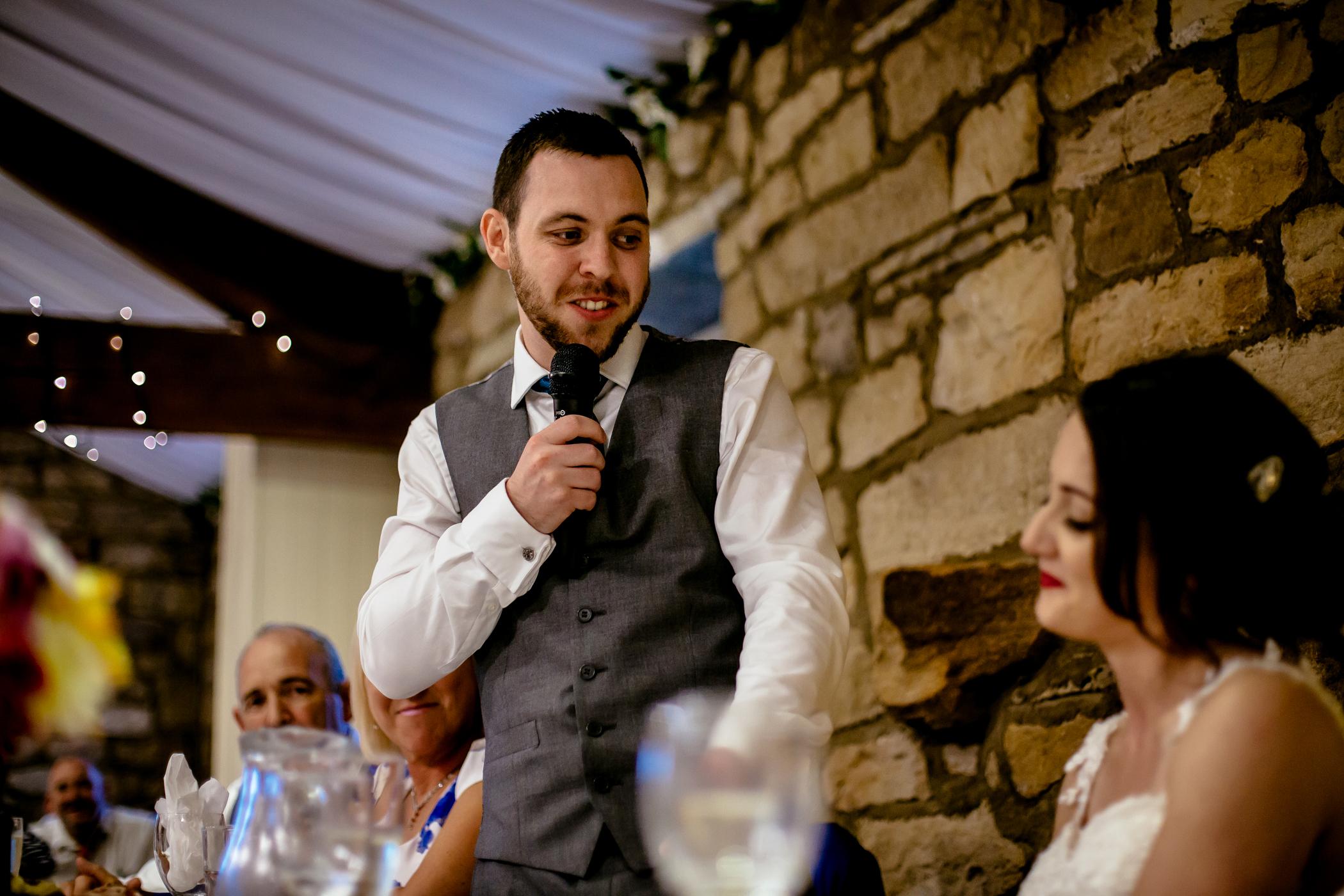Sansom Photography- Lauren & Jon Yorkshire Wedding Photography-35