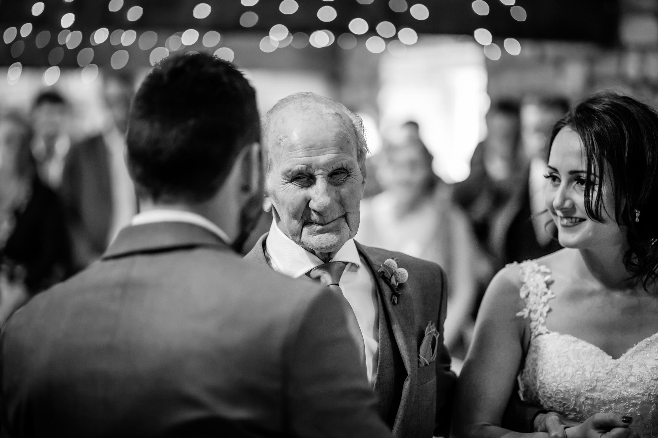 Sansom Photography- Lauren & Jon Yorkshire Wedding Photography-8