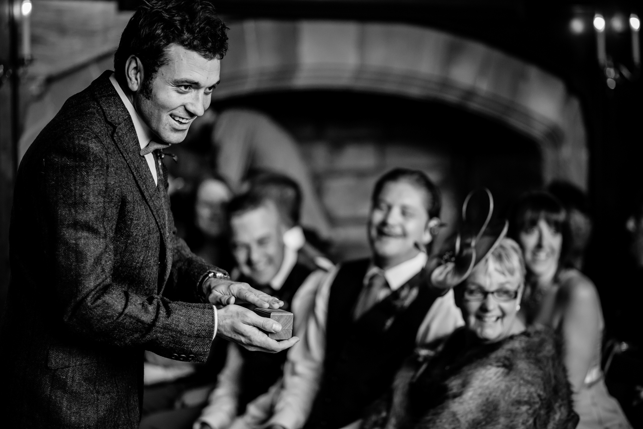 Charlotte & George - Sansom Photography Oakwell Hall Wedding-11