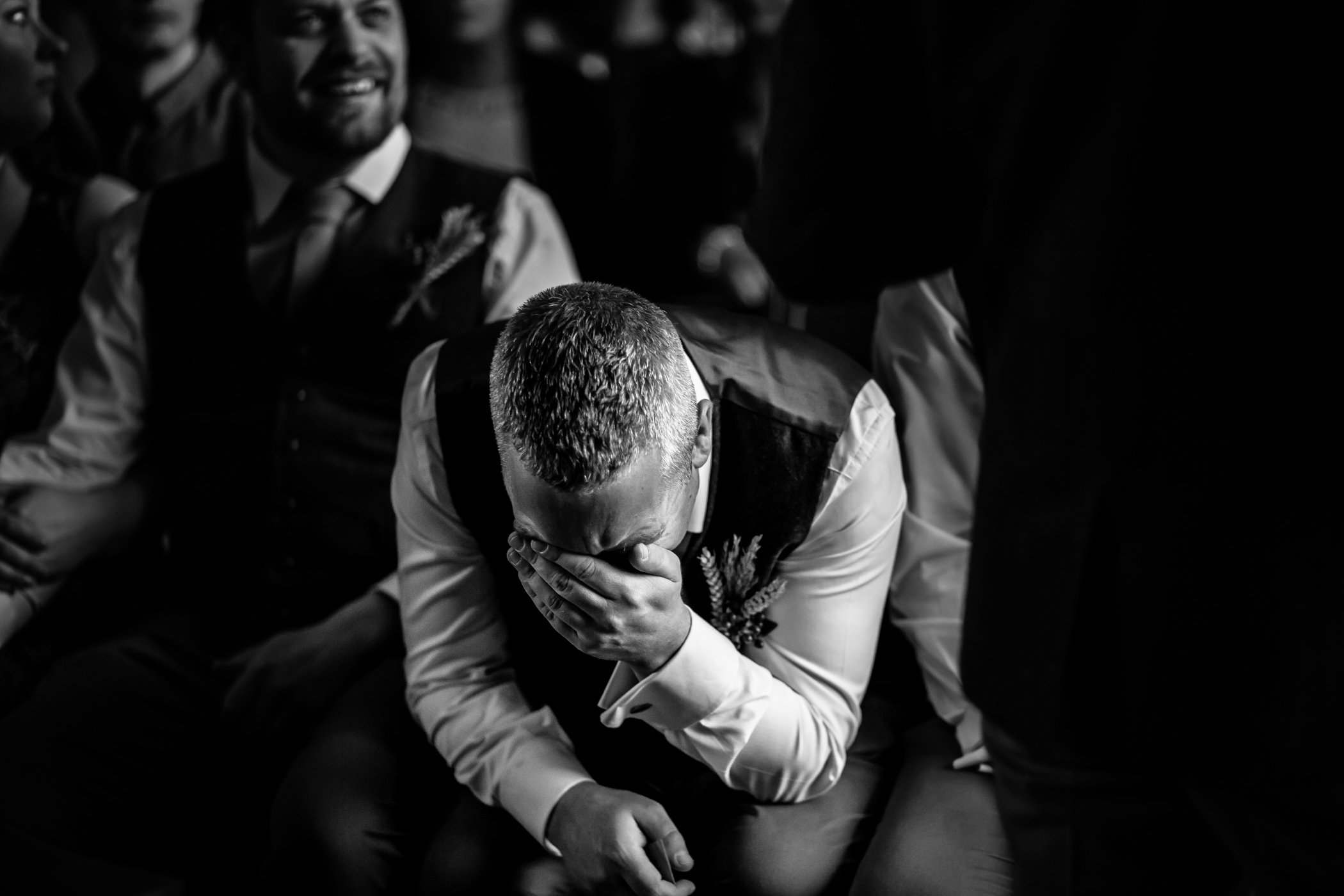 Charlotte & George - Sansom Photography Oakwell Hall Wedding-14