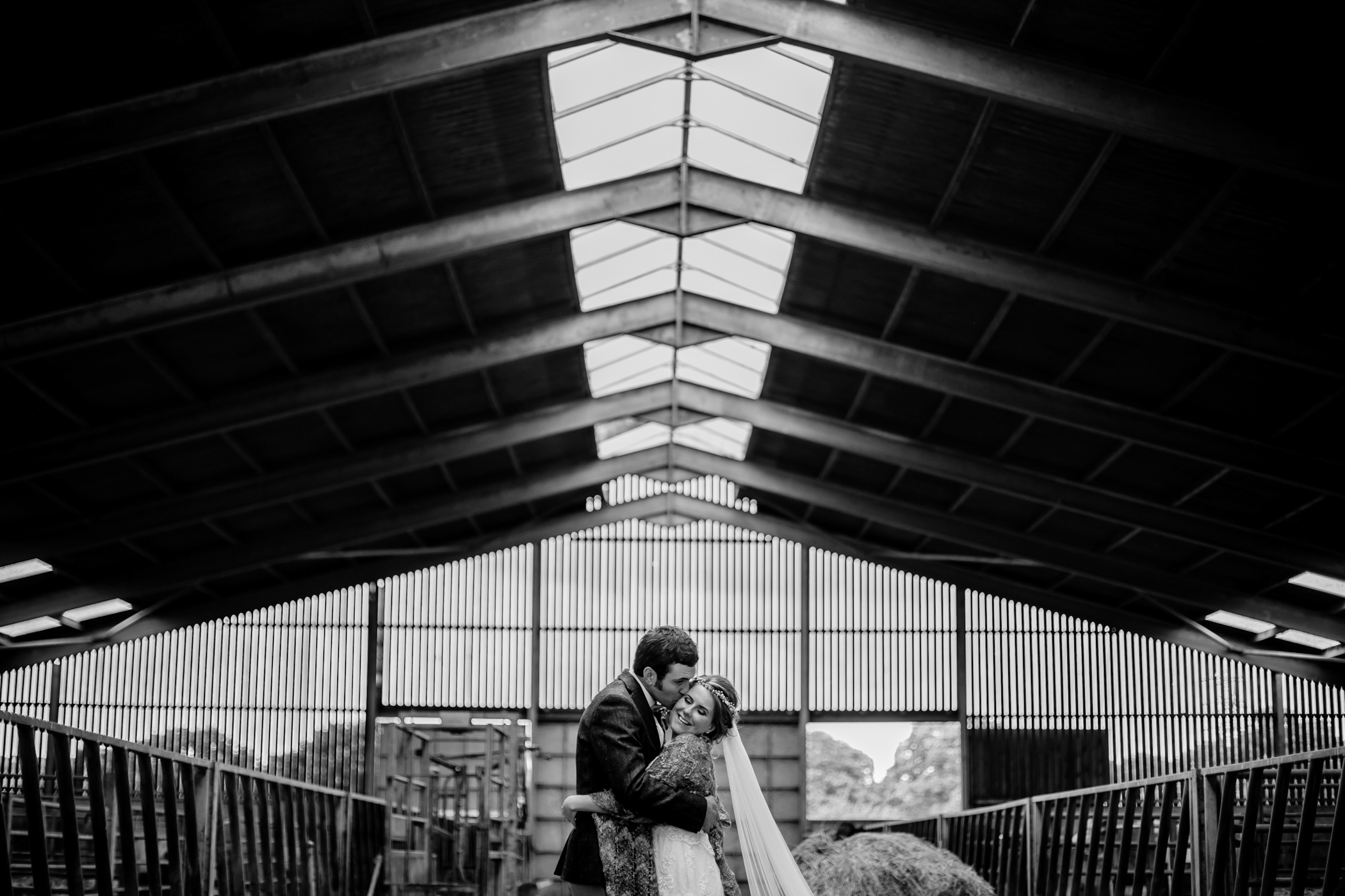 Charlotte & George - Sansom Photography Oakwell Hall Wedding-27