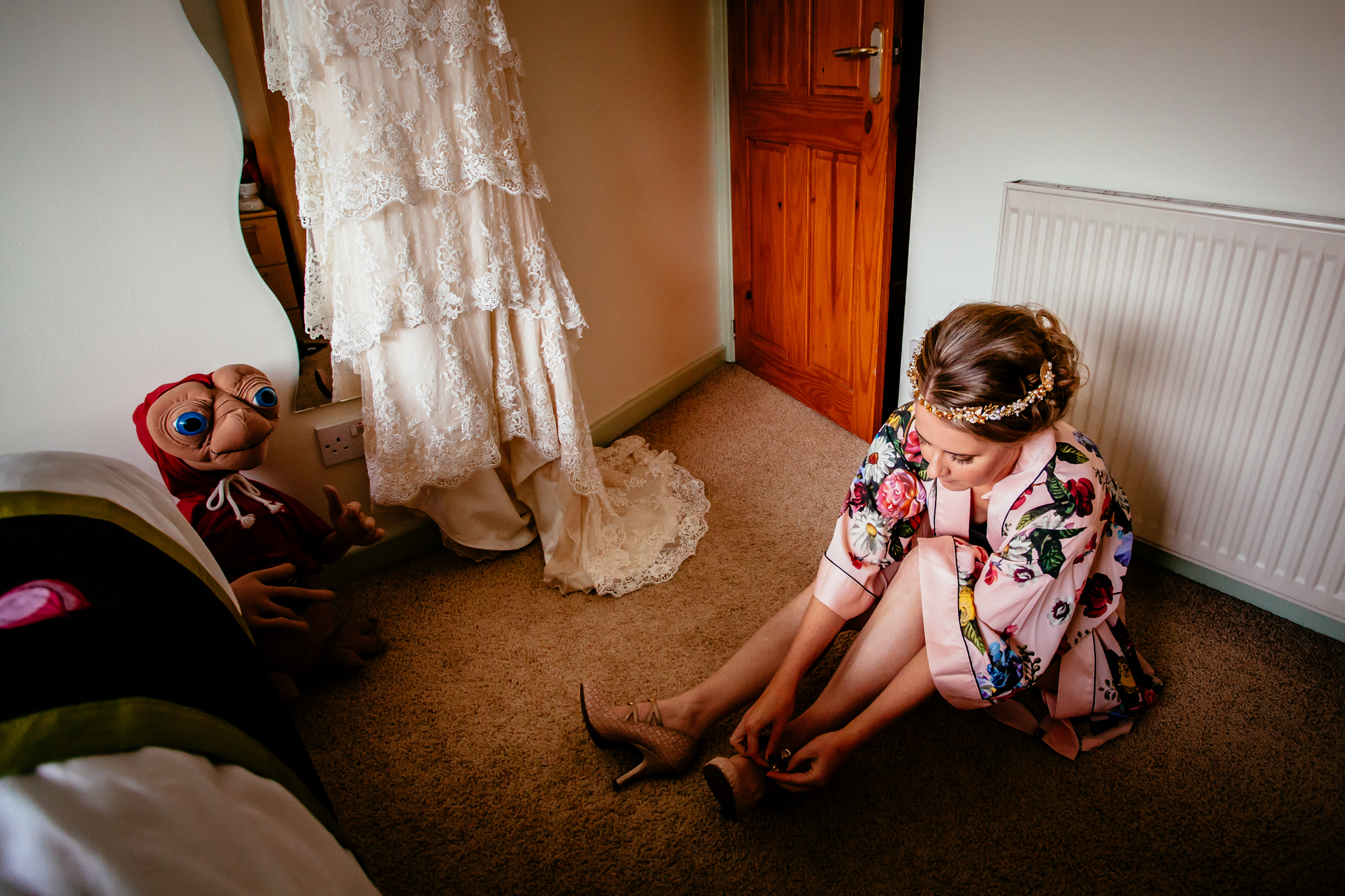 Charlotte & George - Sansom Photography Oakwell Hall Wedding-7