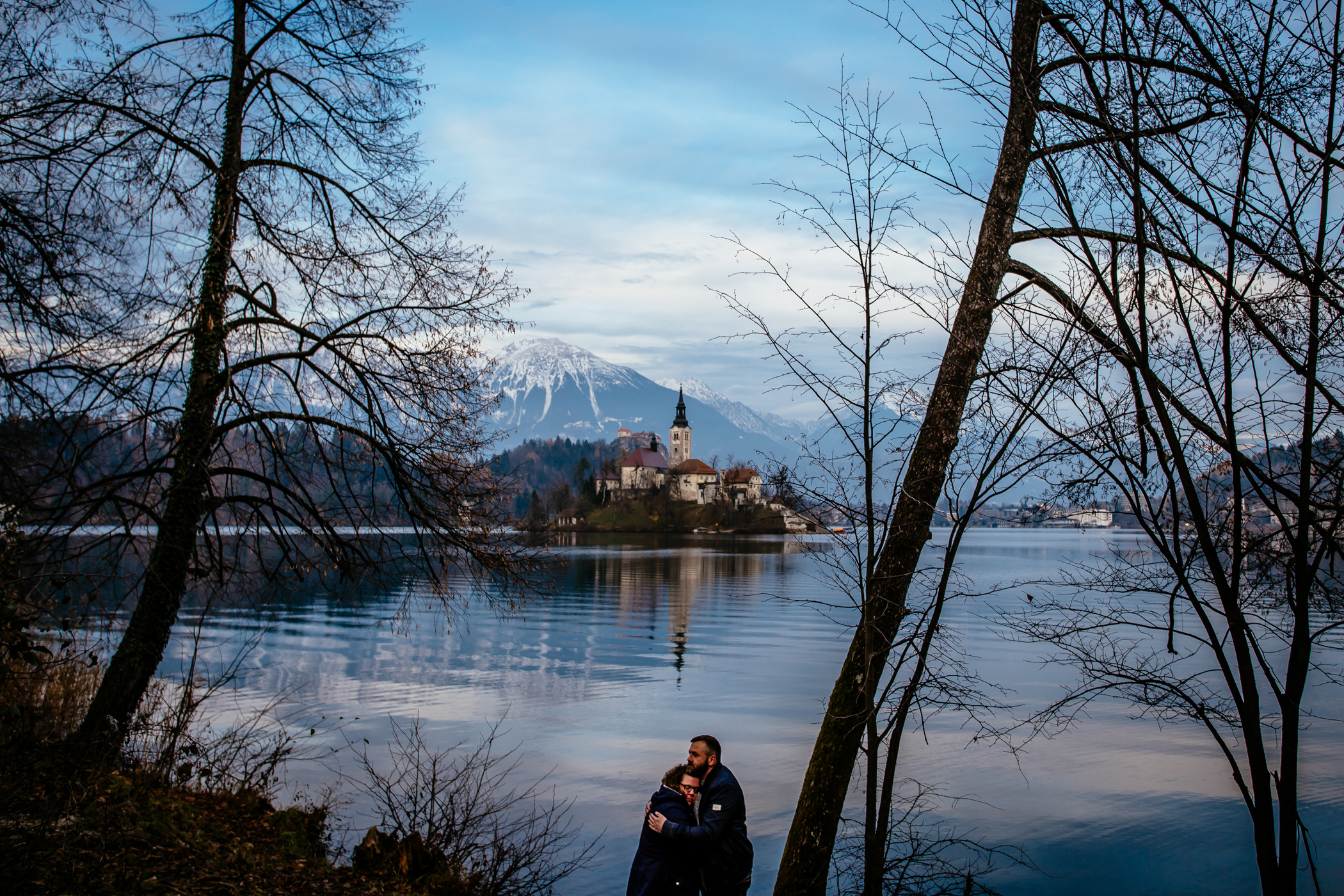 Lake Bled Engagement Photography Emma & Rich Sansom Photography-121