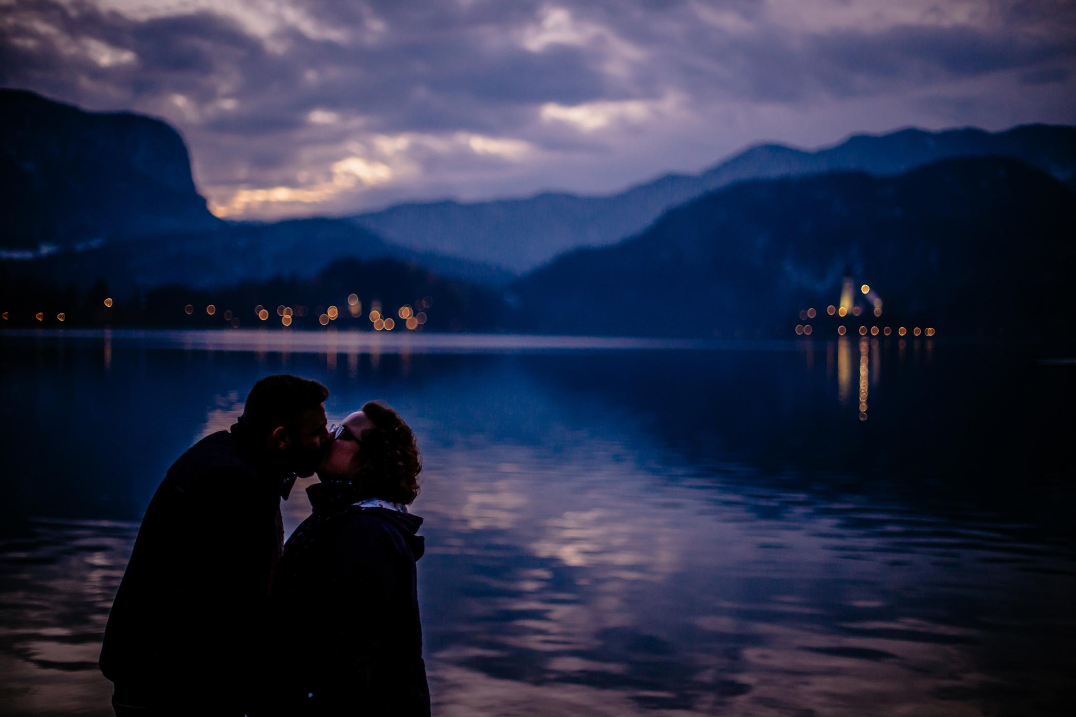 Lake Bled Engagement Photography Emma & Rich Sansom Photography-128