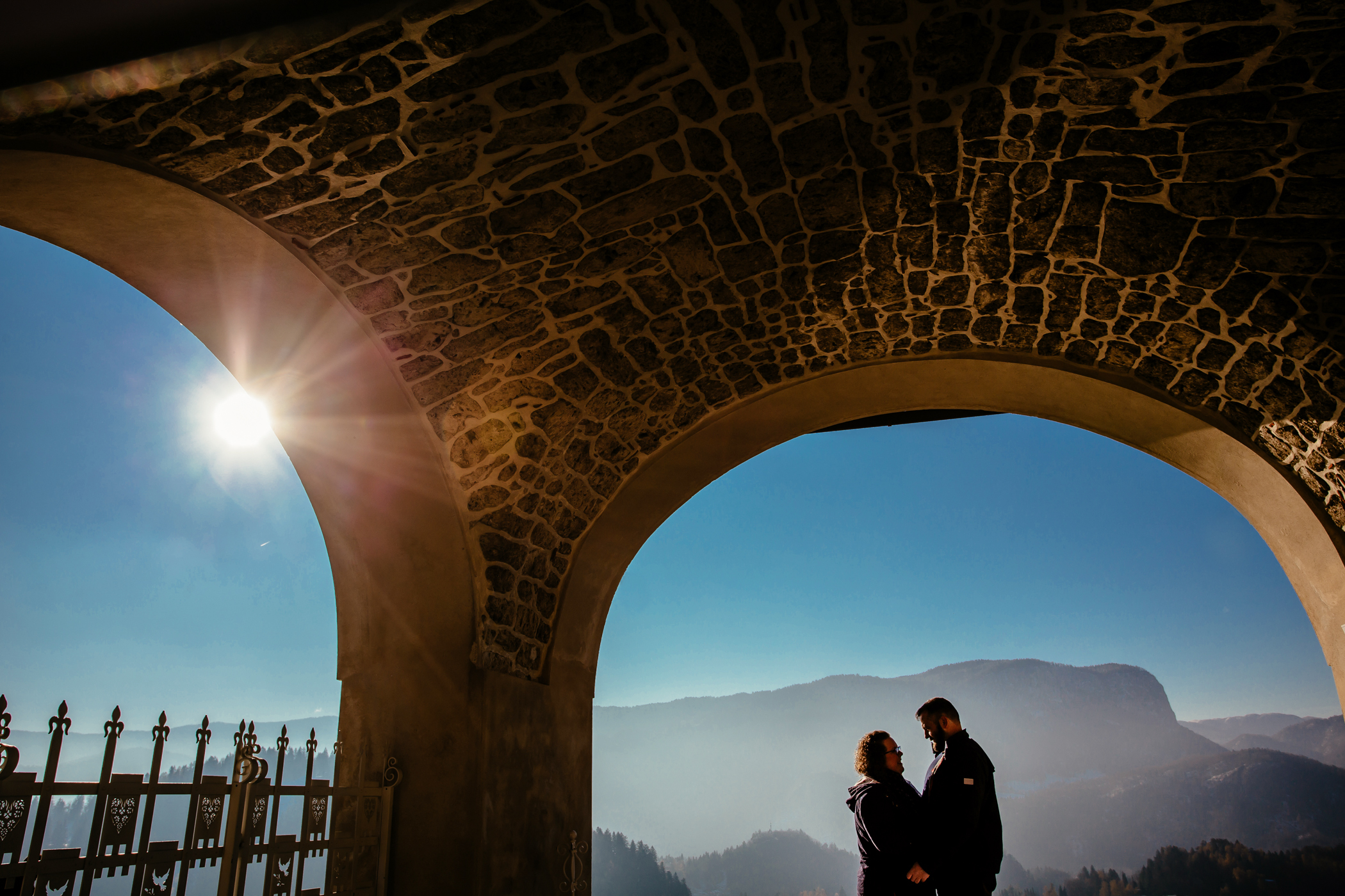 Lake Bled Engagement Photography Emma & Rich Sansom Photography-129