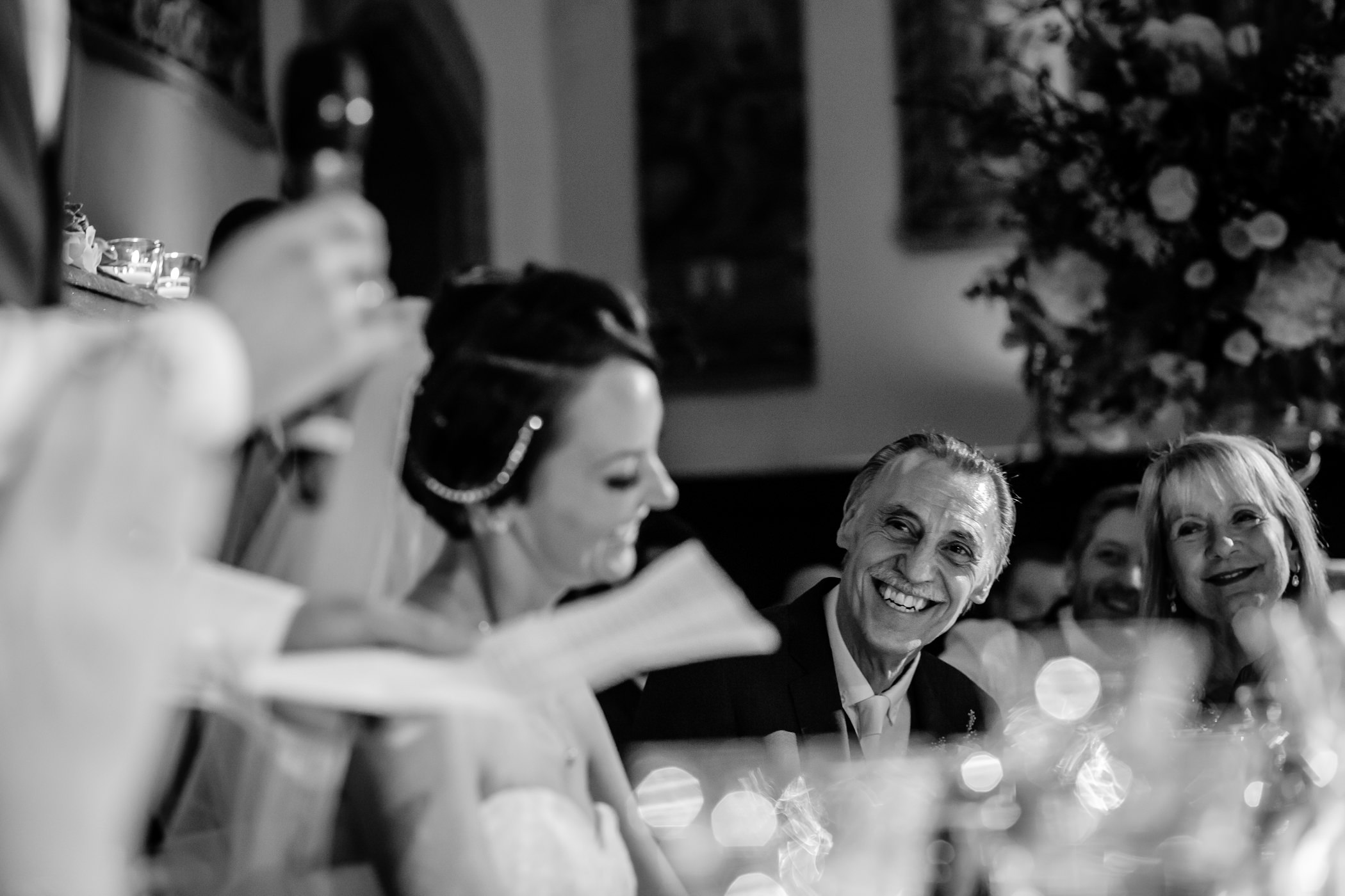 Ant & Louise NYE Peckforton Castle Wedding- Sansom Photography-103