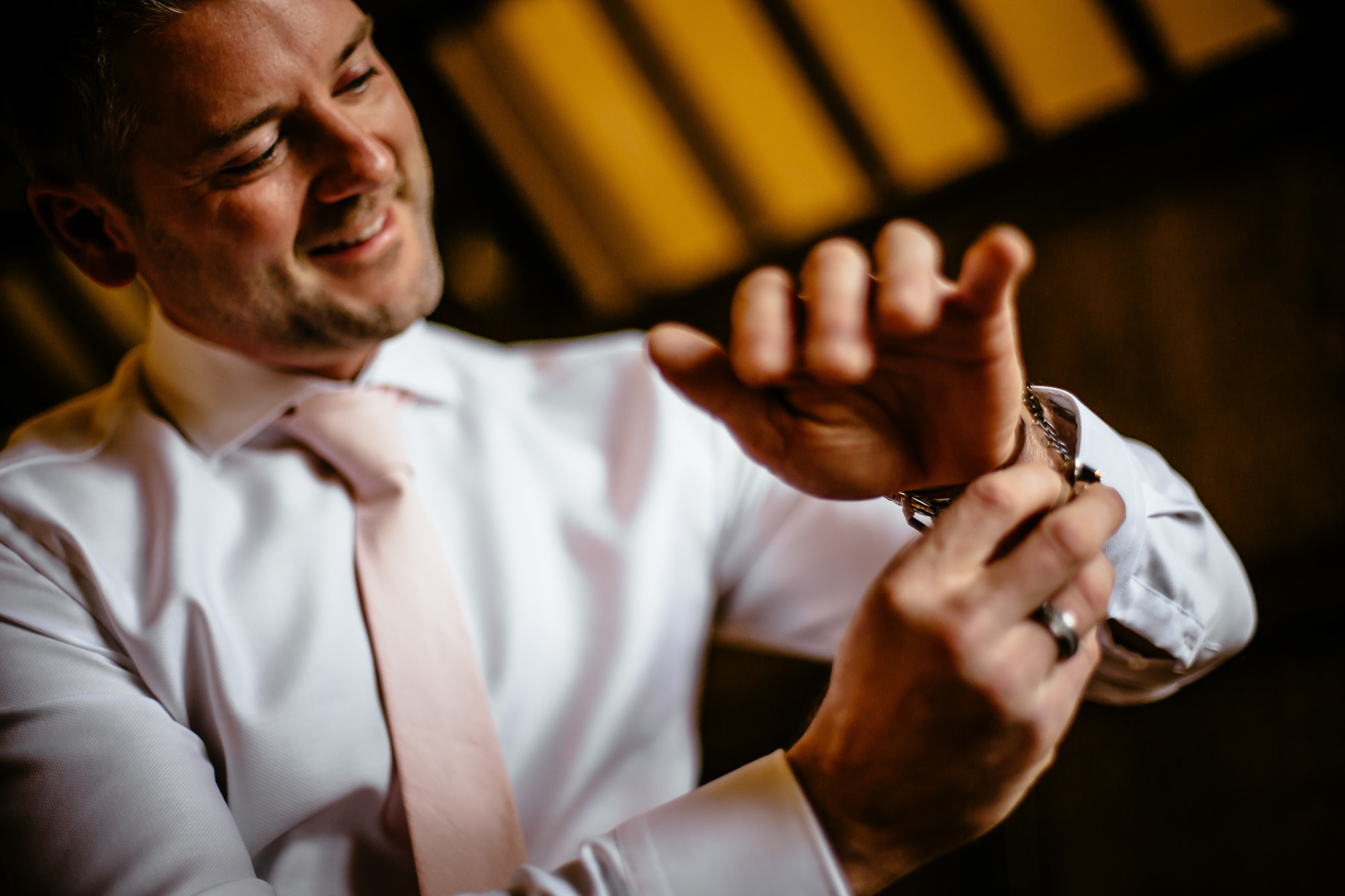Ant & Louise NYE Peckforton Castle Wedding- Sansom Photography-5