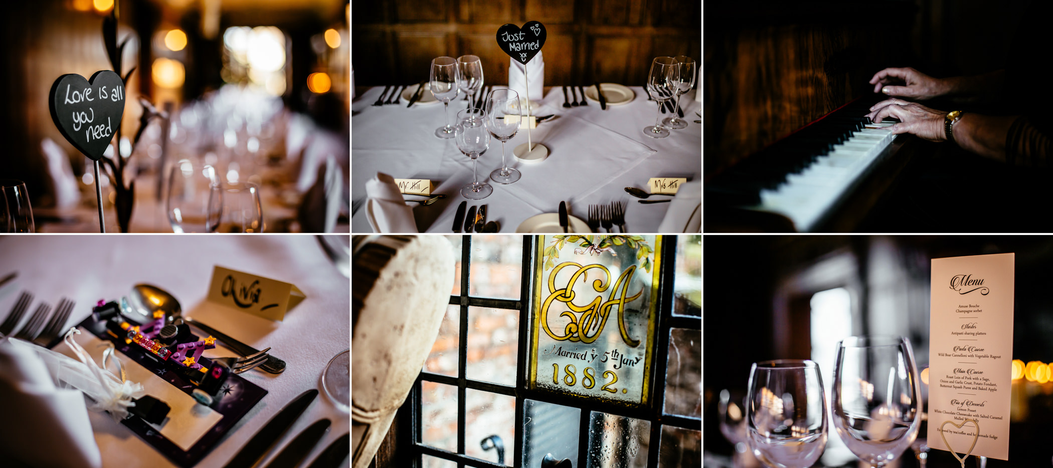 Georgie & steve - Sansom photography Grays Court York Wedding-111