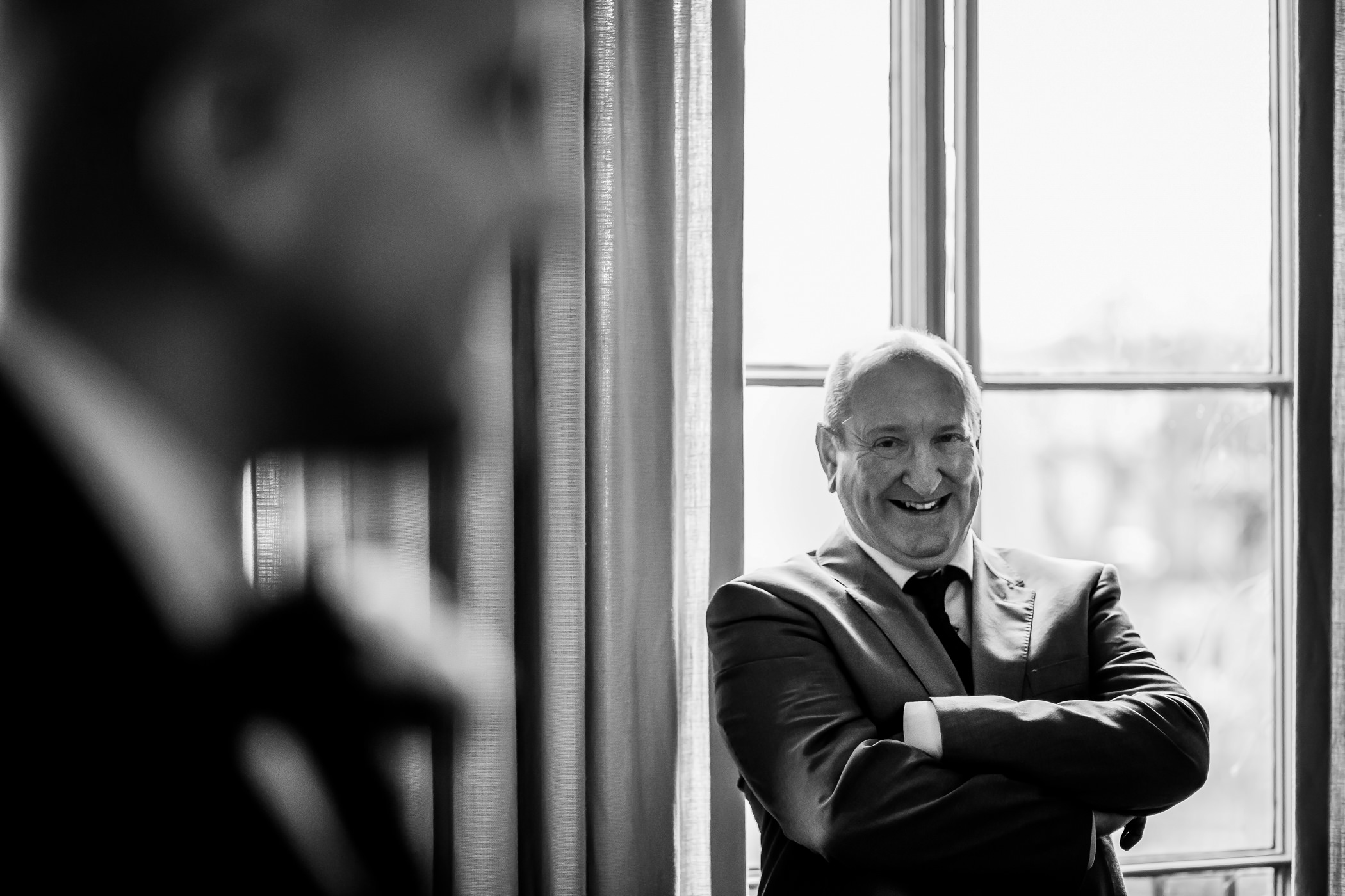 Georgie & steve - Sansom photography Grays Court York Wedding-1112