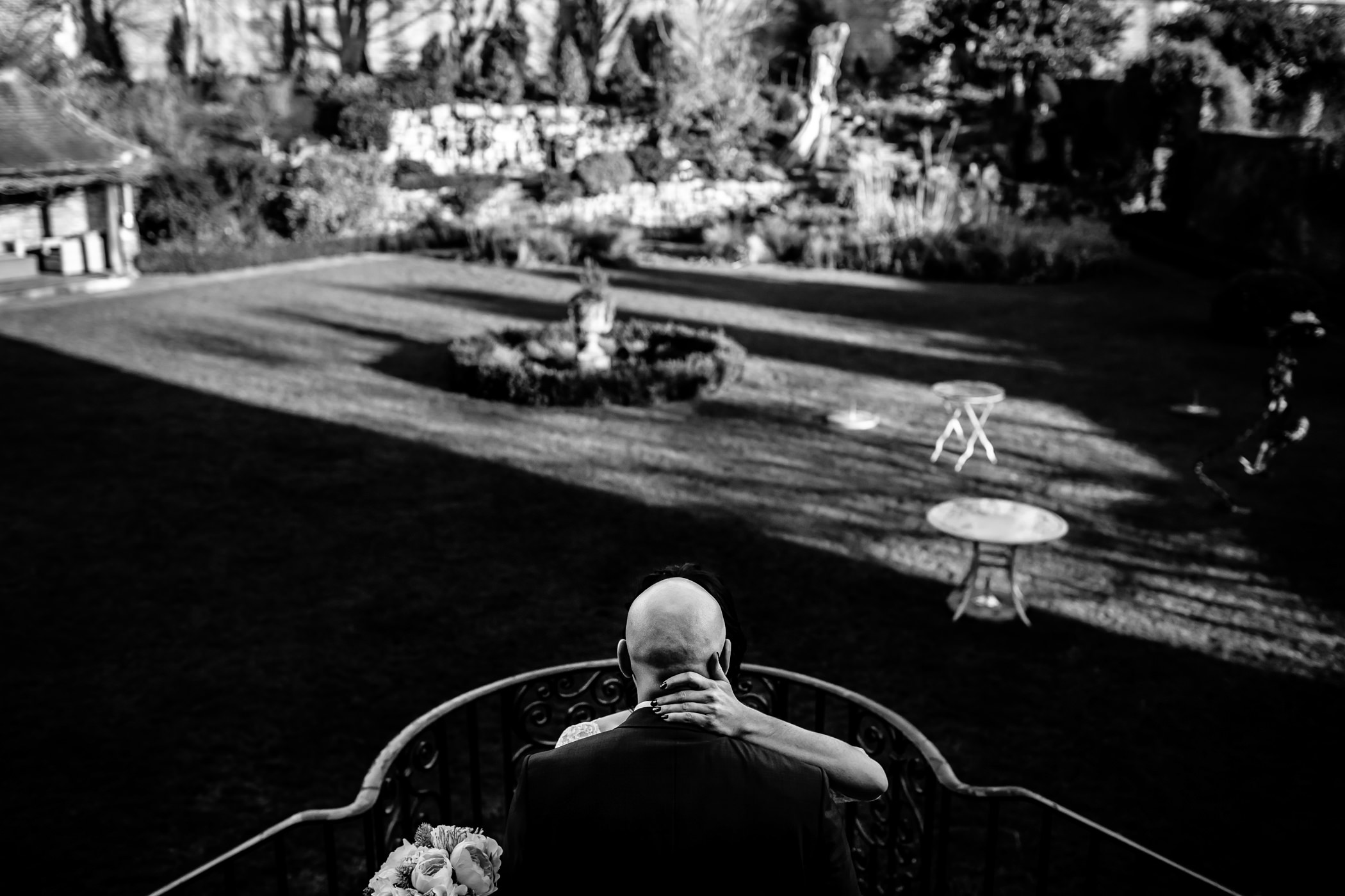 Georgie & steve - Sansom photography Grays Court York Wedding-42