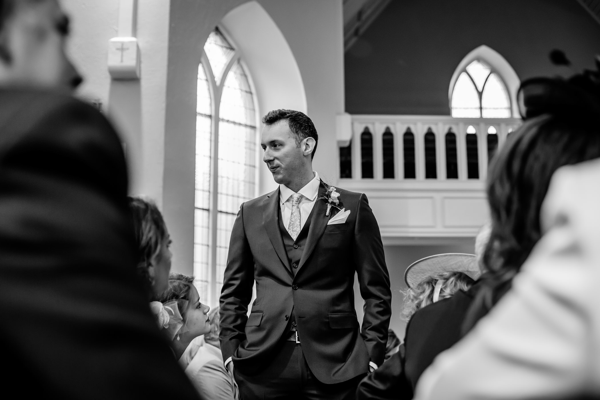 Isobel & Karl - Sansom Photography - Kilshane House Wedding Ireland-1