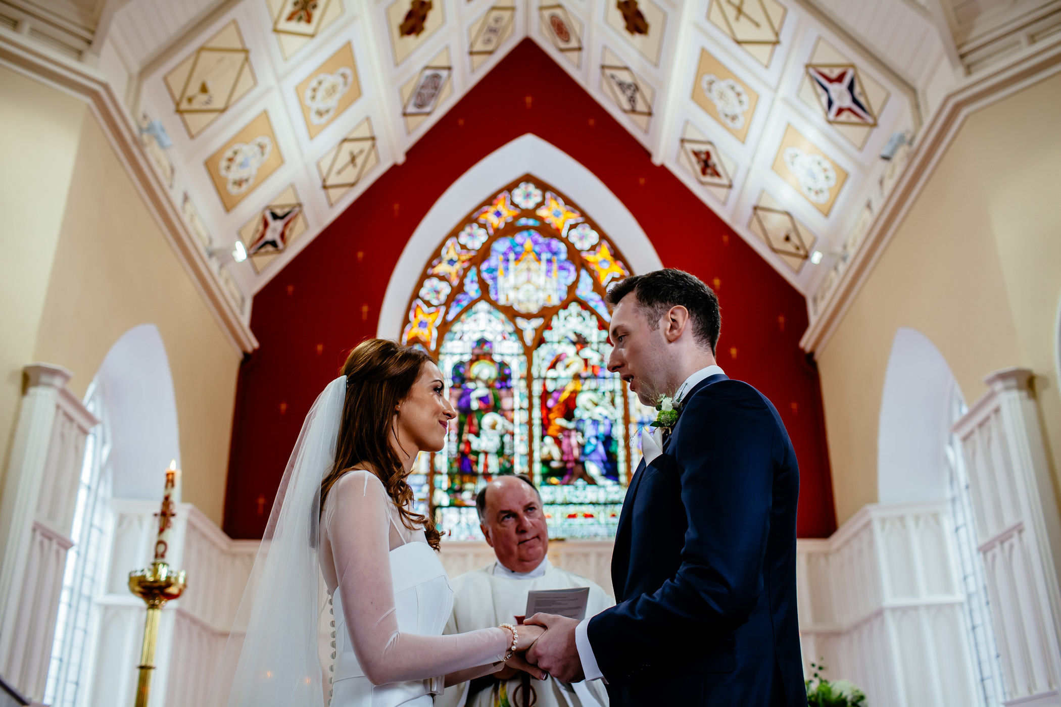 Isobel & Karl - Sansom Photography - Kilshane House Wedding Ireland-27