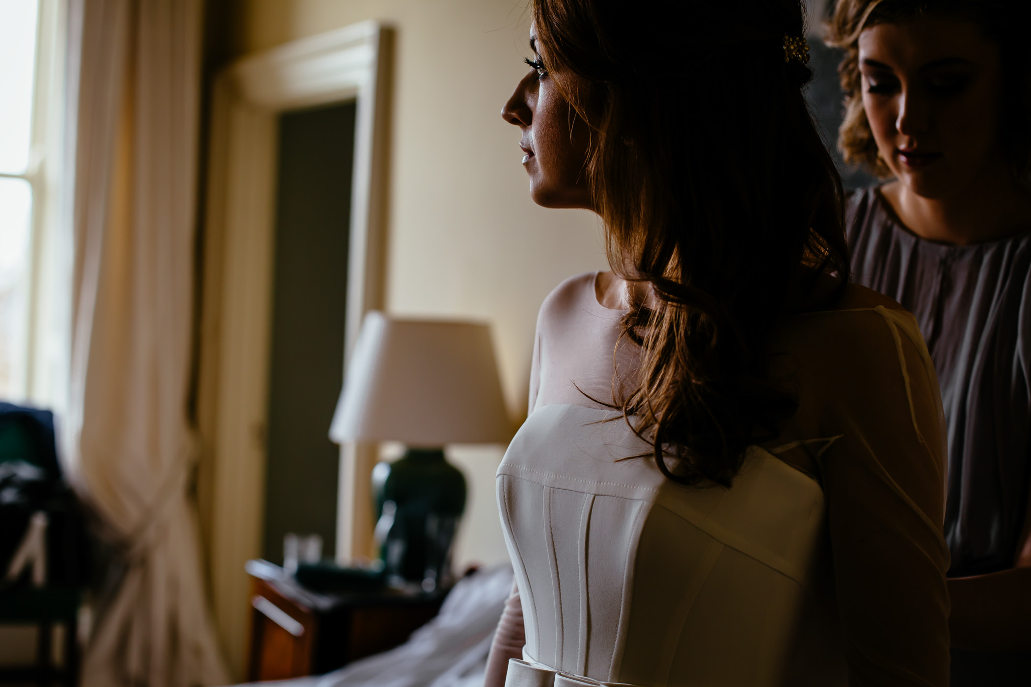 Isobel & Karl - Sansom Photography - Kilshane House Wedding Ireland-43