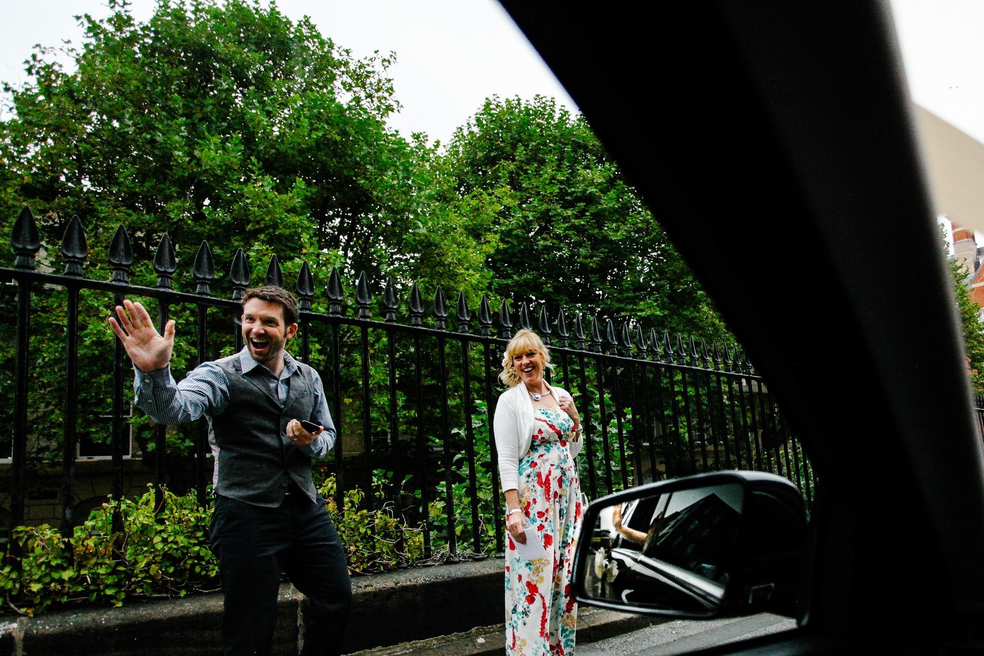 Meg & Kev - Sansom Wedding Photography Yorkshire-13