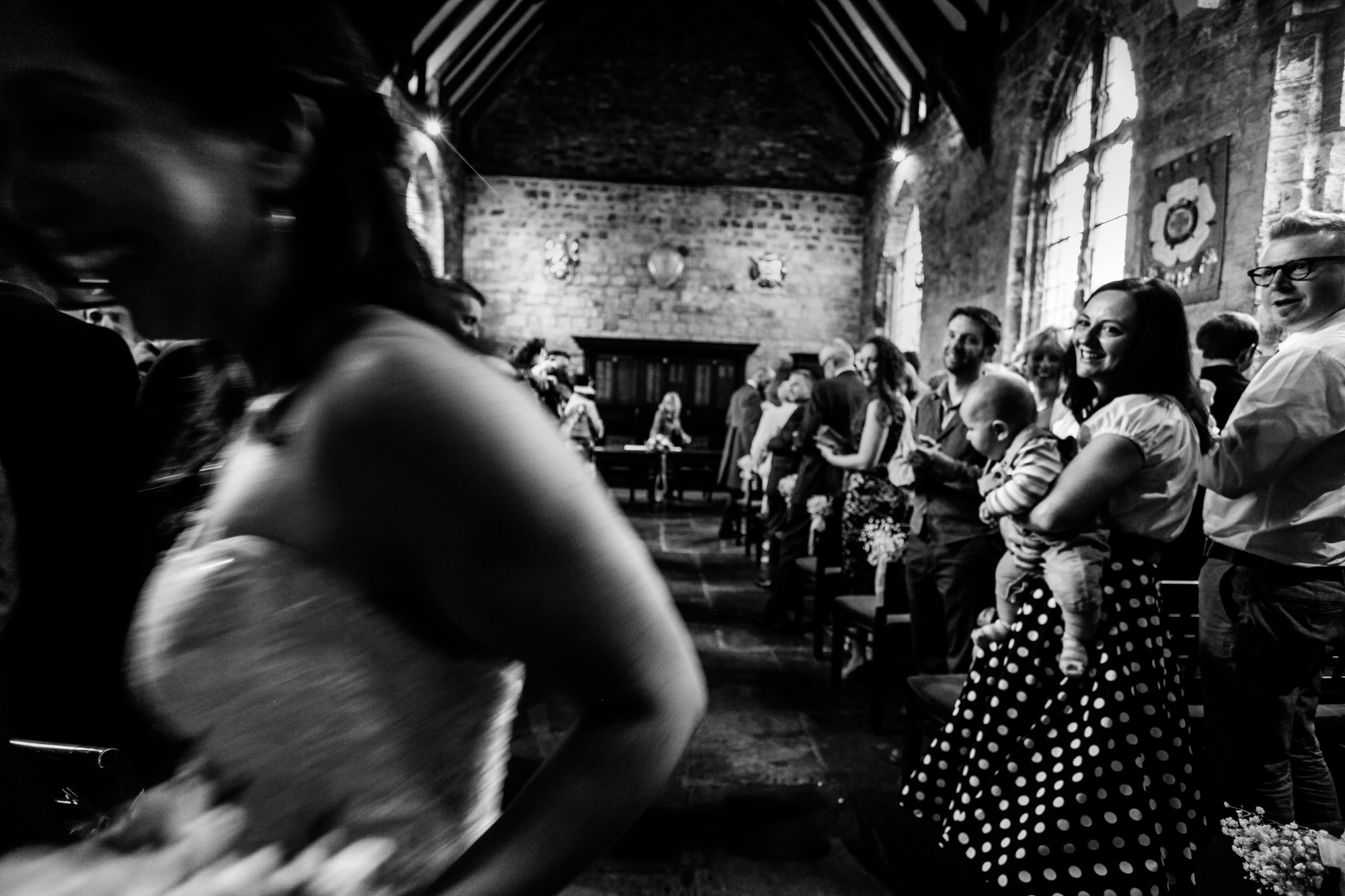 Meg & Kev - Sansom Wedding Photography Yorkshire-23