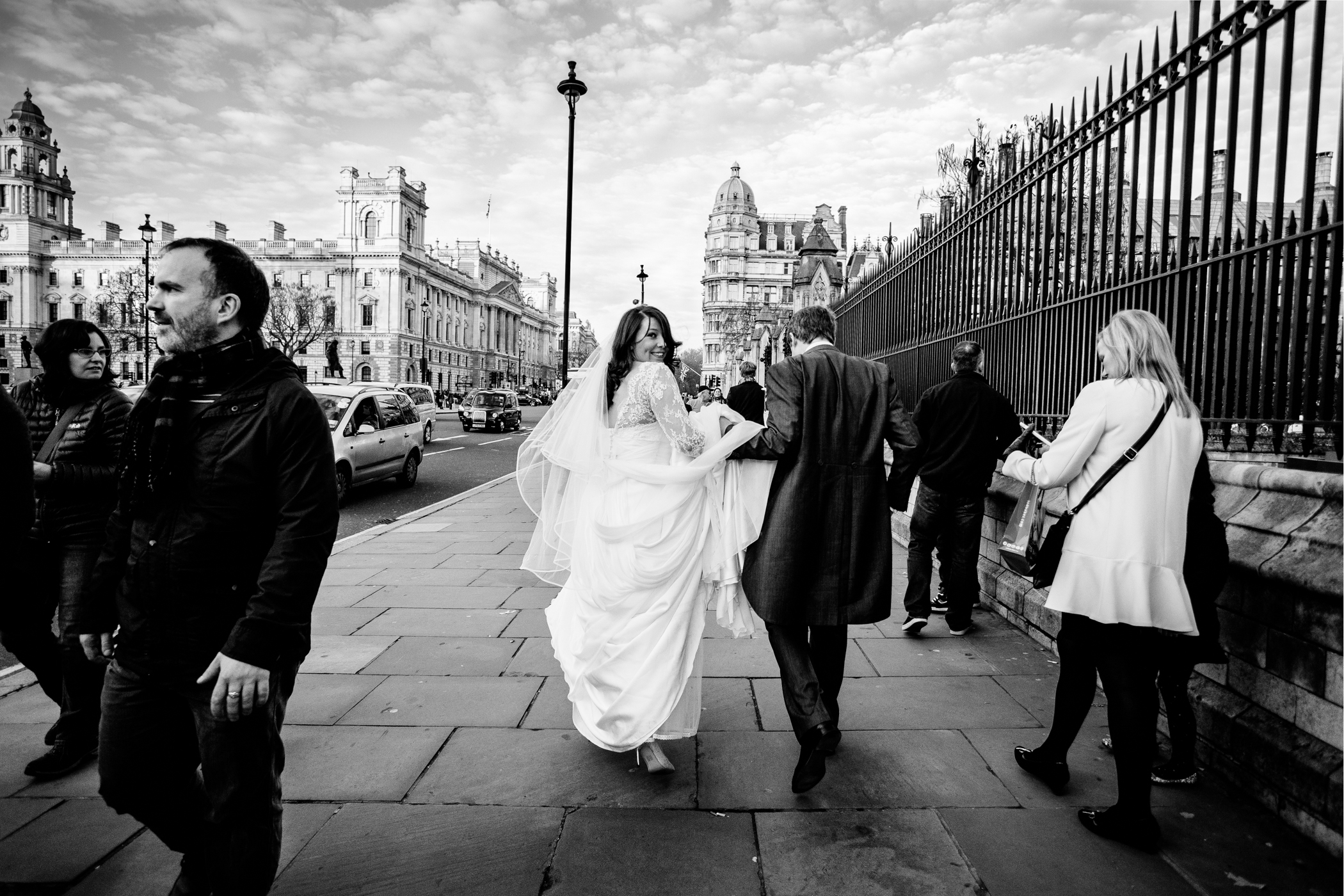 LYDIA AND CHRIS - london wedding photography sansom photography-41