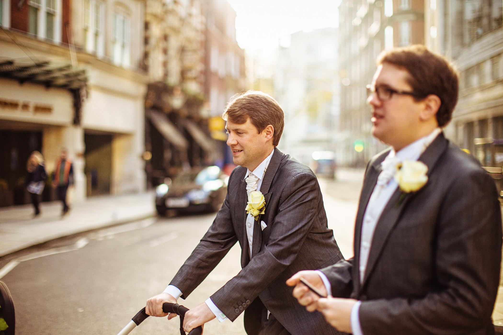 LYDIA AND CHRIS - london wedding photography sansom photography-45