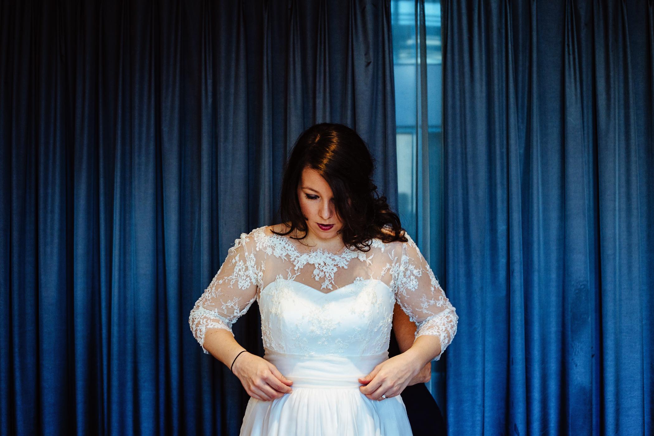 LYDIA AND CHRIS - london wedding photography sansom photography-48