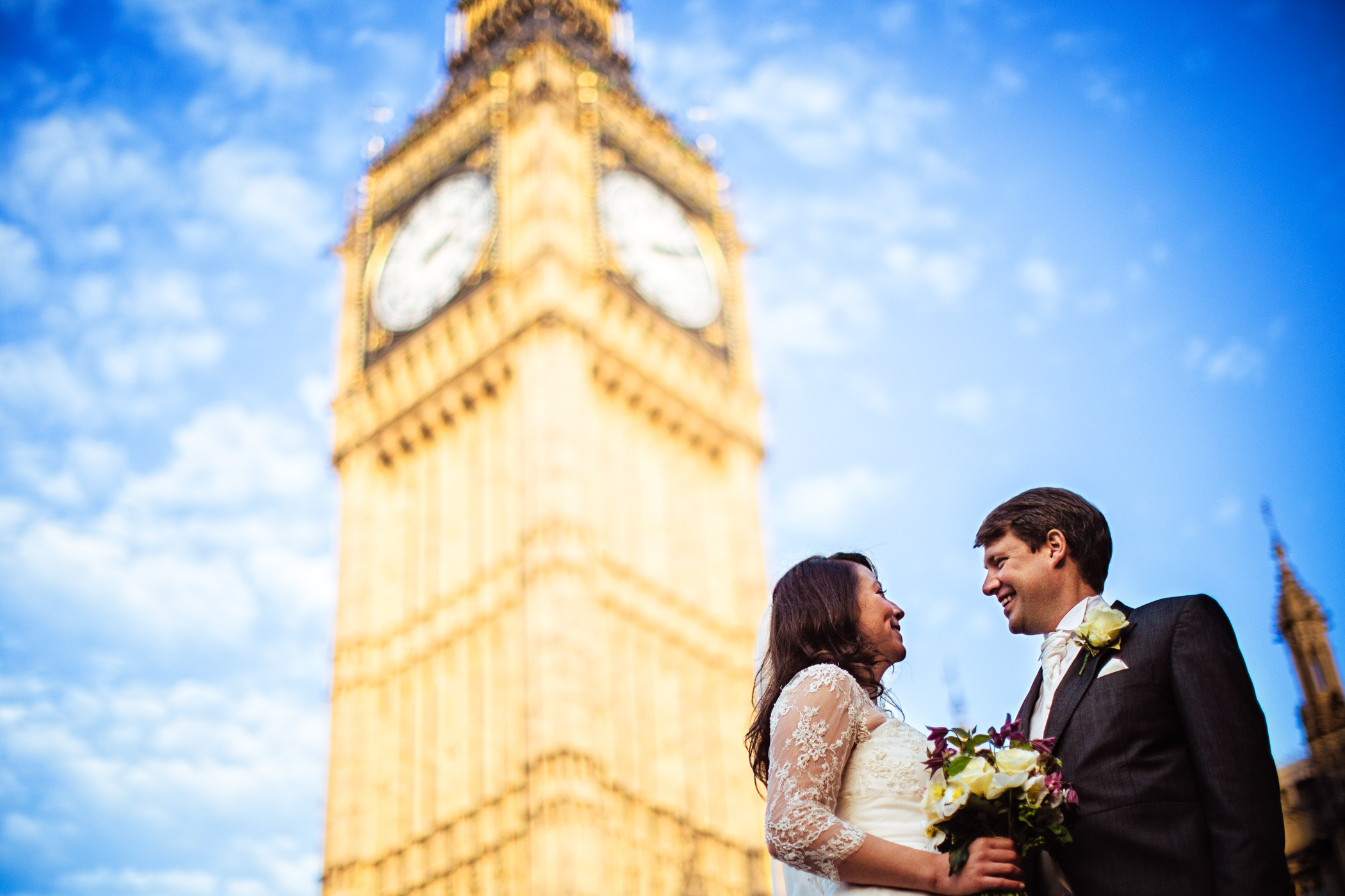 LYDIA AND CHRIS - london wedding photography sansom photography-777