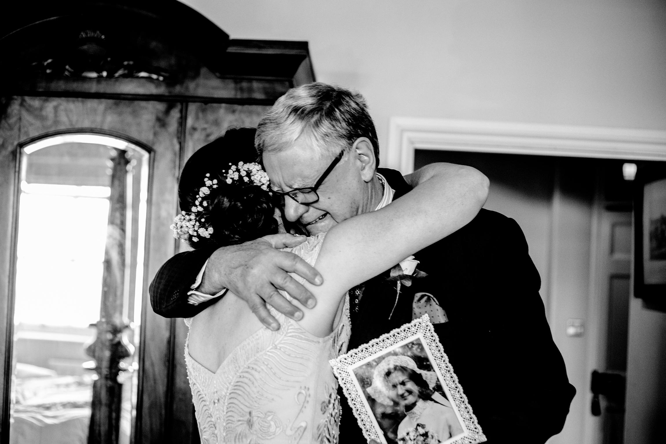 Sansom Photography winter wedding photographer yorkshire-16