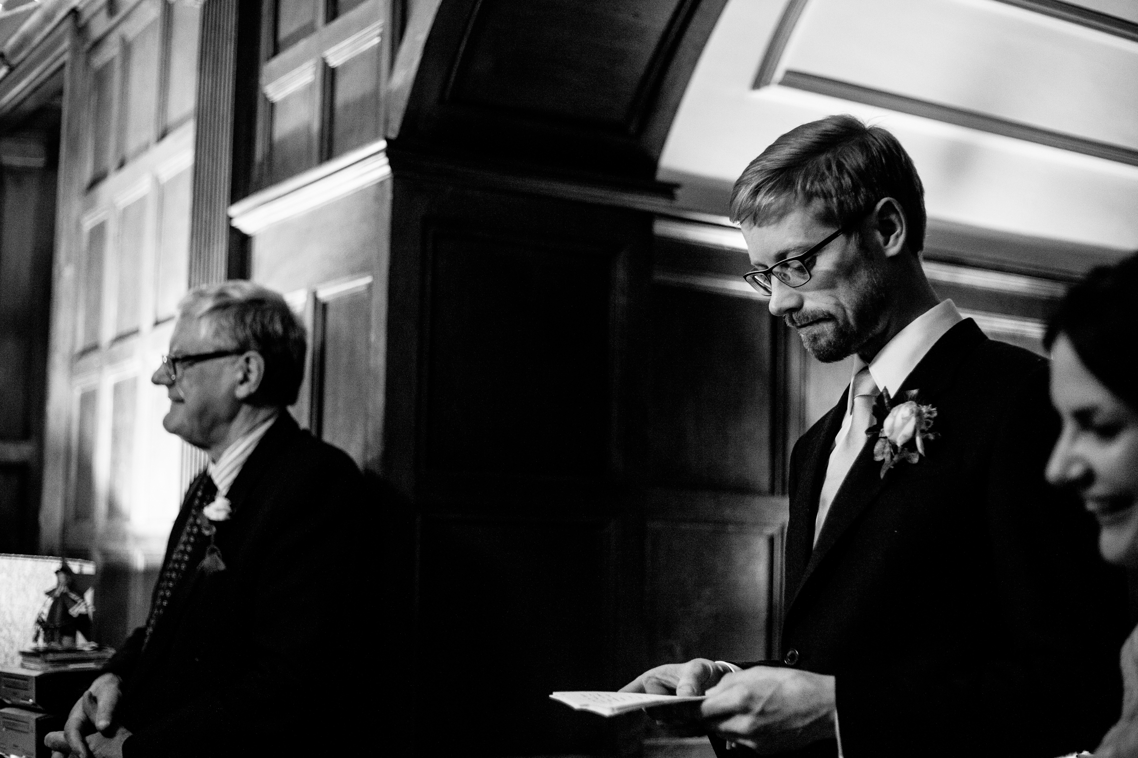 Sansom Photography winter wedding photographer yorkshire-46
