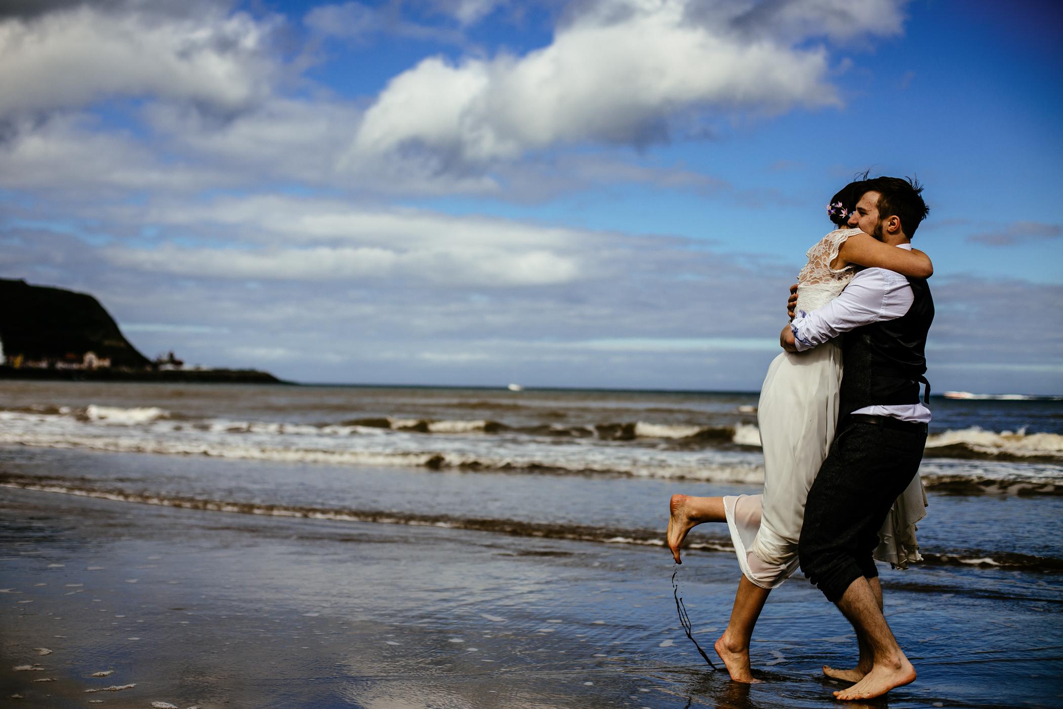 sansom photography beach wedding photography charlotte & mike-30