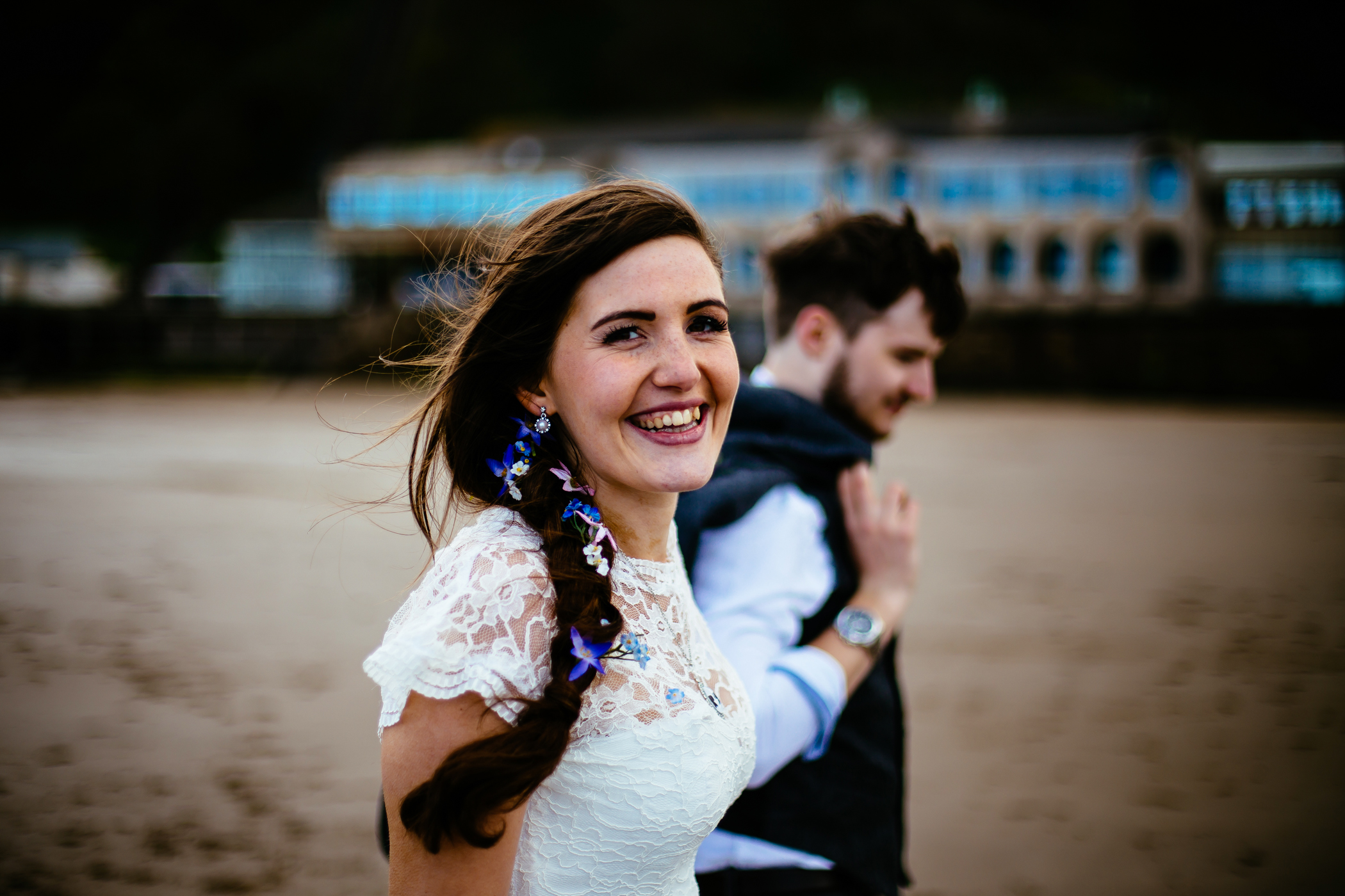 sansom photography beach wedding photography charlotte & mike-34