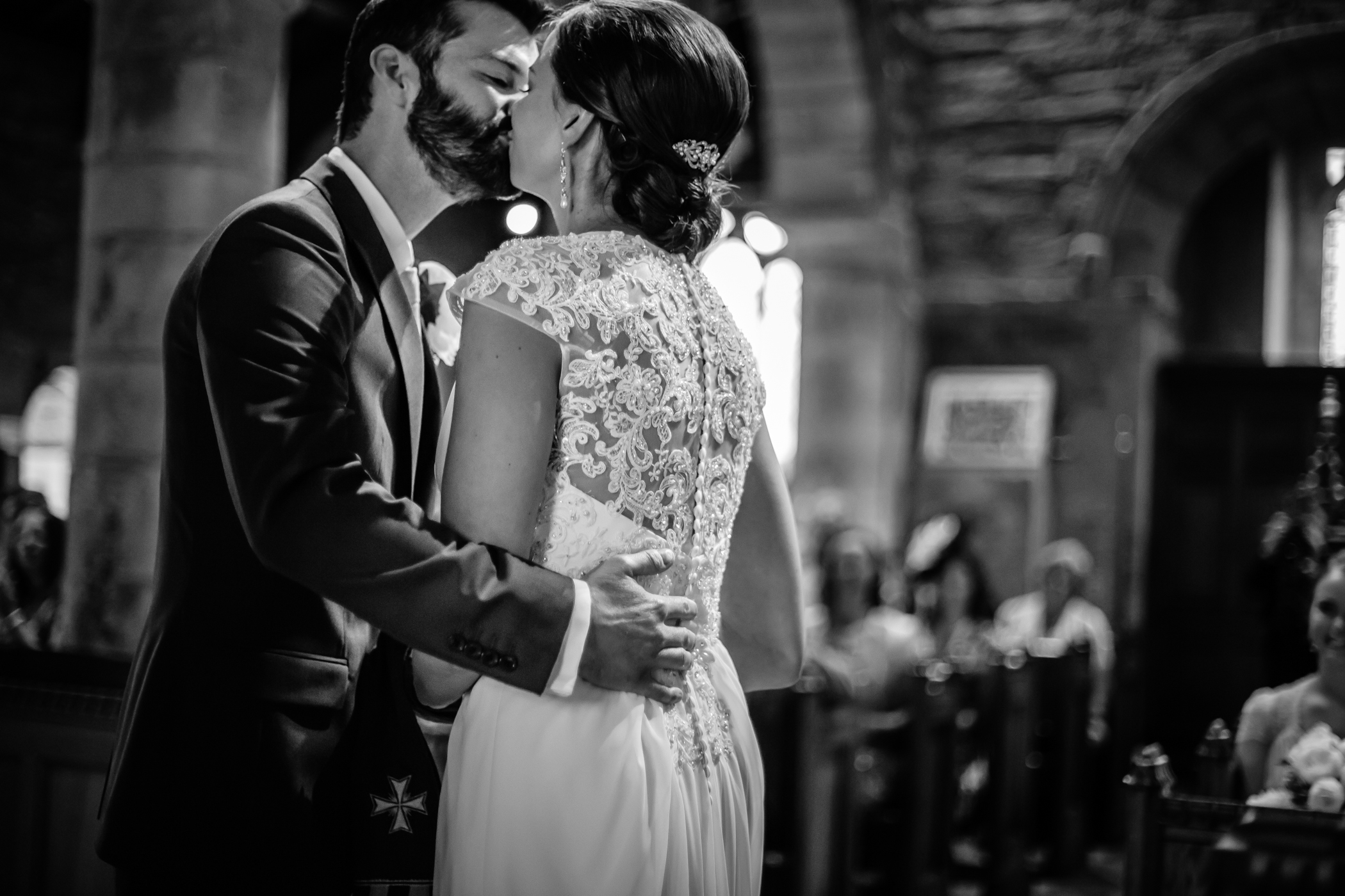 Anne & Chris - Sansom Photography wood hall wedding-28