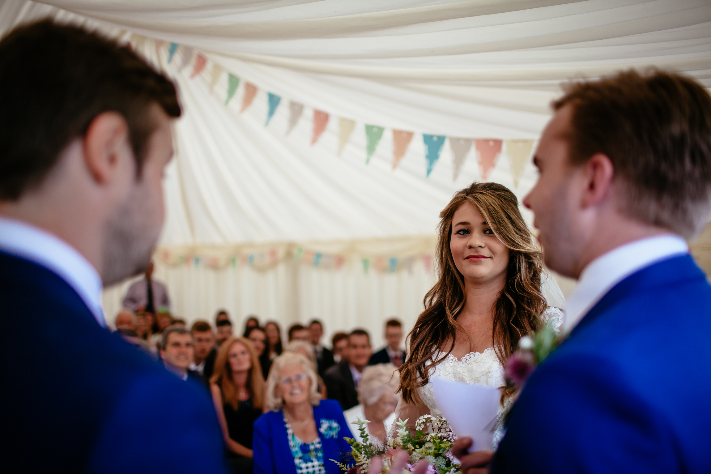 Emma & Dave - Sansom Photography Yorkshire Dales Wedding Photography UK-17